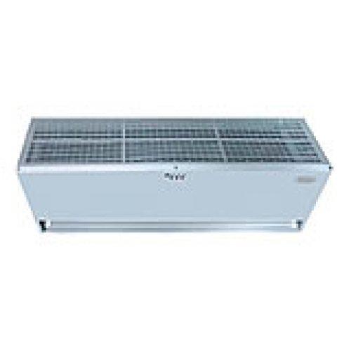 Электрическая тепловая завеса Vectra RF-1510W-D/Y24 кВт<br>Vectra RF-1510W-D/Y является тепловой завесой с теплообменником, источником питания для которого служит горячая вода.Завесу можно устанавливать в дверных проемах, которые имеют высоту до 3,5 м. Можно располагать ее как в вертикальном положении, так и в горизонтальном. Управление работой устройства можно осуществлять с помощью инфракрасного пульта для дистанционного управления.<br>Преимущества тепловых завес VECTRA:<br><br>для нагрева используются полупроводниковые керамические нагреватели с высокой эффективностью;<br>можно устанавливать завесы горизонтально и вертикально;<br>есть две скорости вращения вентилятора;<br>бесшумность работы, высокая производительность, небольшое потребление электроэнергии;<br>для того, что бы увеличить ресурс работы и исключить возможность перегрева нагревателей, после выключения завесы в еще в течение 2-х минут продолжается работа вентилятора;<br>в комплекте поставляется инфракрасный пульт дистанционного управления;<br>есть удобные монтажные пластины, как у настенных блоков сплит-систем.<br><br><br>Страна: Китай<br>Тип: электрический<br>Расход воздуха, мsup3;/ч: 1600<br>Max высота, м: 3,5<br>Мощность, кВт: 20<br>Установка завесы: Горизонтальная<br>Регулировка температуры: Есть<br>Вентиляция без нагрева: Есть<br>Ширина завесы, м: 1<br>Пульт: Есть<br>Напряжение, В: 380 В<br>Вилка: None<br>Габариты ВхШхГ, см: 1000х258х325<br>Вес, кг: 30<br>Гарантия: 3 года<br>Ширина мм: 2580<br>Высота мм: 10000<br>Глубина мм: 3250