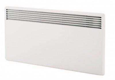 Конвектор электрический Nobo C4N 2020 м? - 2.0 кВт<br>Конвектор электрический Nobo  C4N 20  полностью бесшумный в работе и обладает минимальным потреблением электроэнергии. Для поддержания точности температурного режима и безопасного использования предусмотрен контроль температуры каждые 47 секунд. Полностью безопасный нагревательный элемент, нагревание которого достигает 80 градусов. Применяется двойная изоляция, что позволяет использовать в детских садах. <br>Преимущества рассматриваемого электрического конвекционного обогревателя:<br><br>Двойная изоляция<br>Точность поддержания температуры до 1С<br>Класс защиты IP 24<br>Достаточно мощный воздушный поток<br>Высокий КПД<br>Монолитная структура<br>Минимальные тепловые потери<br>Тихая работа<br>Не сжигает и не сушит кислород в помещении<br>Продуманная конструкция для увеличения давления<br>Эффективное нагнетание горячего воздуха<br>Качественный и надежный нагревательный элемент<br>Безопасная температура корпуса<br>Специально разработанная конструкция конвекционной камеры сгорания<br><br>Оборудование имеет высокий коэффициент полезного действия, что минимизирует затраты на расход электроэнергии, при этом не теряя мощность работы. Конвектор не сжигает кислород, что делает его максимально безопасным в эксплуатации. Корпус имеет не только привлекательные формы, но и превосходные тепловые показатели эффективности обогрева любого помещения. Правильно разработанная конструкция позволит создать мощный воздушный поток, который будет равномерно распределяться по всему обслуживающему помещению. С помощью нажатия одной кнопки Вы создаете тепло по всей комнате. Встроенные датчики обладают высокой чувствительностью, что гарантирует высокий уровень безопасности. Невысокая температура корпуса исключает возможность ожогов. Предельно простой и удобный в управлении, даже для человека, который первый раз видит панель управления прибора. За считанные минут полноценного функционирования оборудование создаст тепло и комфорт в Вашем помещен
