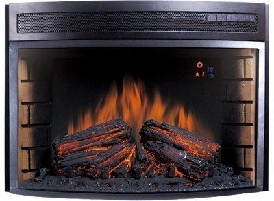 Очаг электрокамина Royal Flame Dioramic 28 LED FXОчаги широкие<br>Dioramic 28 LED FX   электроочаг с широким панорамным стеклом и электронным управлением от Royal Flame. Данная модель имеет широкое панорамное стекло, возможность дистанционного управления и дисплей с режимами работы. Встроенный термостат поддержит температуру на заданном уровне; в рассматриваемой модели электроочага мощность нагрева регулируется плавно. <br>Особенности представленной модели электроочага Dioramic 28 LED FX:<br><br>Большой размер   ширина очага более 850 мм;<br>Панорамное стекло;<br>Присутствует звуковой эффект, который при необходимости возможно отключить;<br>3D эффект пламени, реалистичная раскладка дров;<br>Подсветка, а также эффект кирпичной кладки;<br>Управление нагревом с помощью пульта (установка температуры);<br>Наличие электронного дисплея;<br>Возможность регулирования яркости пламени, а также подсветки дров (5 ступеней);<br>Встроенный термостат для поддержания температуры, заданной пользователем.<br><br>Современное полностью электронное устройство призванное создать неповторимую атмосферу уюта в просторном помещении - электроочаг Dioramic 28 LED FX легко выполнит эту задачу. Широкий очаг и закругленное панорамное стекло с эффектом горящих дров создаст эффект современного камина с горящими дровами. Управляется очаг с помощью электроники   термостат поддержит заданную температуру в помещении, создавая не только видимость, но и реальное ощущение тепла.   <br><br><br>Страна: Китай<br>Мощность, кВт: 2,0<br>Пламя Optiflame: None<br>Эффект топлива: Дрова<br>Фильтр очистки воздуха: Есть<br>Обогреватель: None<br>Цвет рамки: Черный<br>Потрескивание: Есть<br>Пульт: Есть<br>Дисплей: Нет<br>Тип камина: Электрический<br>ГабаритыВШГ,мм: 597x746x288<br>Гарантия: 1 год<br>Вес, кг: 21