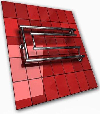 Водяной полотенцесушитель Двин C primo (1) 32/80Фокстроты<br>Высокая степень надежности полотенцесушителя Двин C primo (1) 32/50 обусловлена качественным материалом и тщательно продуманным процессом изготовления. Прибор производится из стальной трубы, стенка которой имеет достаточно большую толщину. Конструкция выполняется таким образом, что исключается возможность образования протечек.<br>Выберите свой цвет полотенцесушителя:<br>&amp;nbsp;<br>Цена указана за полотенцесушители без цветного покрытия. Для определения стоимости прибора в цвете обратитесь к менеджеру.<br>Обратите внимание! Полотенцесушитель поставляется под заказ. Срок выполнения заказа 10 дней.<br>Особенности и преимущества водяных полотенцесушителей Двин серии C primo<br><br>Полотенцесушители отечественного производства.<br>Пищевая нержавеющая сталь марки AISI 304.<br>Толщина стенки коллектора полотенцесушителя 2 мм.<br>Рабочее давление 8 атмосфер (24,5 атм. макс).<br>Давление при испытании 40 атмосфер.<br>Максимально возможная температура воды 110 С.<br>Тепловая мощность, в зависимости от типоразмера полотенцесушителя, составляет до 270 Q-Вт.<br>Универсальное подключение: справа и слева.<br>Срок службы более 10 лет.<br><br>Комплектация:<br><br>Полотенцесушитель<br>Упаковка (картонная коробка, полиэтиленовый пакет)<br>Гарантийный талон<br>Паспорт на изделие<br><br>Обратите внимание! Фитинги не входят в комплект поставки! Цену на соединительные элементы уточняйте у менеджера. <br>Серия &amp;laquo;C primo&amp;raquo; &amp;ndash; одна из самых популярных в ассортименте полотенцесушителей Двин. Агрегаты производятся с учетом самых последних тенденций. К полотенцесушителям осуществляется подвод горячей воды из контура централизованного ГВС. Таким образом, приборы не потребляют энергию, однако качественно просушивают вещи и отлично справляются с задачей дополнительного обогрева ванных комнат.&amp;nbsp;<br><br>Страна: Россия<br>Производитель: Россия<br>Тип: Водяной<br>Форма: Фокстрот<br>Цвет: Мульти<br>Размер