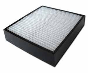Блок фильтров для очистителя воздуха Атмос ВЕНТ-1501Фильтры и аксессуары<br> <br>Очиститель воздуха АТМОС-ВЕНТ-1501 имеет 3 вида фильтров, которые помещены в единый блок (для удобства облуживания).<br>Блок фильтров состоит из:<br><br>Первичного фильтра   защищает последующие фильтры от быстрого загрязнения;<br>НЕРА фильтра   высокоэффективного фильтра со степенью очистки 99,97%;<br>Угольного фильтра   улавливает неприятные запахи и летучие соединения;<br><br>Обслуживание фильтров состоит из очистки от пыли по мере загрязнения (приблизительно 1 раз в месяц). Срок службы фильтров составляет 8-10 месяцев.<br><br>Страна: Германия<br>Площадь, кв.м.: None<br>Расход воздуха, куб.м/ч: None<br>Мощность, кВт: None<br>Шум, дБА: None<br>Вес, кг: 1<br>Габариты, мм: None<br>Гарантия: 1 год