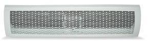 Электрическая тепловая завеса Aeronik АС09-6Н-1 (ПДУ)6 кВт<br>Тепловая завеса Aeronik АС09-6Н-1 (ПДУ) на данный момент является одной из наиболее востребованных. Ее работа осуществляется с помощью нагревательного элемента закрытого типа со специальной системой защиты от перегрева. Корпус устройства изготовлен из высокопрочной стали и устойчив к механическим повреждениям, которые могут случиться при монтаже, и воздействию высокой температуры. <br> <br><br>Основные достоинства тепловой завесы Aeronik АС09-6Н-1 (ПДУ):<br>  сверхмощный мотор;   пульт дистанционного управления удобной и современной конструкции;   безопасный нагревательный элемент с системой защиты;   вентилятор с переменным шагом лопастей и низким уровнем шума;   система отключения вентилятора с задержкой в 2 минуты;   прочный корпус, устойчивый к деформации и коррозии;   псевдосенсорные кнопки управления на корпусе;   установка на высоте 2,3 3 м;   современный дизайн;   низкая цена.<br>Корпорация Aeronik состоит из 2 подразделений   австралийской компании Aeronik PTY LTD (занимающейся разработкой дизайна и проектированием новых технологий) и нескольких производственных заводов, расположенных в Малайзии, Тайване и Китае.<br><br>Страна: Австрия<br>Производитель: Украина<br>Тип: Электрическая<br>Термостат в комплекте: Нет<br>Расход воздуха, мsup3;/ч: 1040<br>Max высота, м: 3<br>Мощность, кВт: 6<br>Установка завесы: Горизонтальная<br>Регулировка температуры: Есть<br>Вентиляция без нагрева: Есть<br>Ширина завесы, м: 0,95<br>Пульт: Есть<br>Напряжение, В: 220 В<br>Вилка: None<br>Габариты ВхШхГ, см: 223х950х268<br>Вес, кг: 15<br>Гарантия: 3 года<br>Ширина мм: 9500<br>Высота мм: 2230<br>Глубина мм: 2680