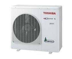 Внешний блок мульти сплит-системы Toshiba RAS-3M26UAV-E3 комнаты<br>Кондиционеры с инверторным управлением автоматически подстраиваются под изменения количества теплоты, поступающей в помещение. Инверторное управление производительностью компрессора обеспечивает не только комфортный микроклимат в помещении при охлаждении и нагреве воздуха, но и экономию электроэнергии.    Благодаря своей компактной и легкой конструкции внешние блоки для мульти-сплит систем Toshiba занимают минимальное пространство на стене или рядом с домом и работают практически бесшумно.<br> <br><br><br>Страна: Япония<br>Охлаждение вн.блока,кВт: None<br>Производитель: Таиланд<br>Обогрев вн.блока, кВт: None<br>Площадь вн.блока, м?: None<br>Компрессор: Инвертор<br>Площадь, м?: 75<br>Режим работы: холод/тепло<br>Уровень шума, дБа: 48<br>Охлаждение,кВт: 7,5<br>Горизонтальная регулировка потока: Нет<br>Обогрев, кВт: 9,0<br>Габариты ВхШхГ, см: 89x90x32<br>Потребление при охлаждении, кВт: 2,2<br>Потребление при обогреве, кВт: 2,0<br>Уровень шума, дБа: None<br>Вес, кг: 69<br>Охлаждающая способность, тыс btu: 26<br>Габариты ВхШхГ, см: None<br>Диапазон t на охлаждение, С: +10...+43<br>Диапазон t на обогрев, С: 15...+22<br>Хладагент: R410A<br>Max 931; длина трасс, м : 70<br>Макс. длина трассы 1го блока, м: 15<br>Max колво комнат: 3<br>Max расход воздуха, м3/час: 2507<br>диаметр газовой трубы, дюйм: 3/8<br>диаметр жидкостной трубы, дюйм: 1/4<br>Фильтр тонкой очистки: Нет<br>Плазменный фильтр: Нет<br>Предварительный фильтр: Нет<br>Ионизатор воздуха: Нет<br>Самоочистка внут блока: Нет<br>Катехиновый фильтр: Нет<br>Антибактериальный фильтр: Нет<br>Подмес свежего воздуха: Нет<br>Авторестарт: Нет<br>Самодиагностика: Нет<br>Непрерывное движение заслонок: Нет<br>Теплый пуск: Нет<br>Пульт Д/У: Нет<br>Дисплей: Нет<br>Ночной режим: Нет<br>Авто режим: Нет<br>Сенсор движения: Нет<br>Напряжение, В: 220 В<br>Сила тока, А: None<br>Гарантия: 3 года<br>Вес, кг: None<br>Ширина мм: 900<br>Высота мм: 890<br>Глубина мм: 320