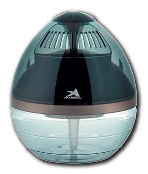 Увлажнитель воздуха Атмос АКВА-1270Традиционные<br>Эффективная и компактная модель АТМОС АКВА-1270.Преимуществом данного воздухоочистителя является то, что в отличие от множества иных моделей он использует одновременно два способа ионизации. Гидроионизация осуществляется благодаря дисковому вентилятору в очистной камере. Этот процесс делает воздух свежим и схожим с тем, что находится вблизи водопада. Аэроионизация происходит путём генерирования отрицательно заряженных ионов, что создаёт эффект природной очистки воздуха, примерно как при грозе.<br> <br>Особенности функционирования и технологические преимущества:<br><br>Главным фильтром в приборе является вода<br>Светодиодная подсветка<br>Оборудование состоит из двух основных деталей: корпуса и водяного резервуара<br>Превосходная эффективность очищения воздуха от мелкодисперсной пыли с одновременным увлажнением<br>Разработана специальная кнопка управления со светодиодом<br>Качественная и быстрая нейтрализация статического электричества<br>Новое поколение гидроионизации и биологической стерилизации<br>В комплекте прилагается флакон с ароматической добавкой<br>Отключаемая ночная подсветка<br>Качественная и быстрая нейтрализация статического электричества<br>Незаметное, но удобное гнездо для подключения питания 12 В<br>Вмонтирован дисковый вентилятор с ротационным конусом<br>Применяется бесшумный электродвигатель <br><br>Несмотря на свои компактные размеры, представленная модель достаточно хорошо оснащена с функциональной, так и с технической стороны. Естественный принцип работы гарантирует высокую производительность, эффективность и экологическую чистоту всех происходящих процессов. Фильтром является обычная водопроводная вода, которая является также одним из дешевых материалом. Корпус изготовлен из специального пластика, который имеет хорошие антикоррозийные свойства и износостойкость. <br><br>Страна: Германия<br>Производитель: Тайвань<br>Площадь, м?: 30<br>Площадь по очистке, м?: 30<br>Воздухообмен, мsup3;/ч: Нет<br>К