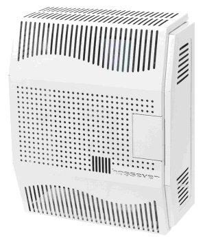 Газовый конвектор Hosseven HDU-3 DKV FanКонвекторы газовые<br>Hosseven HDU-3 DKV Fan &amp;ndash; это модель газового отопительного прибора с вентилятором. Рассматриваемый конвектор предназначен для отопления помещений любого назначения, начиная сдач и коттеджей, и заканчивая складами, магазинами и т.д. Представленный прибор быстро обогревает обслуживаемое помещение, не ухудшает качество кислорода в нем, прост в монтаже, прочен и долговечен. Помимо этого, оборудование безопасно, отличается удобным управлением и совершенно безопасно для человека.<br>Основные характеристики представленной модели:<br><br>Нагревает сразу воздух, а не теплоноситель - быстрый прогрев помещения и минимум потерь тепла (КПД 91%).<br>Быстрая регулировка температуры.<br>Не сжигает кислород, продукты горения удаляются через коаксиальную трубу.<br>Удобное управление: электронный (от батарейки стандартного размера АА) розжиг, регулятор температуры.<br>Закрытый цикл горения делает конвектор абсолютно безопасным для здоровья.<br>Имеет эстетичный внешний вид и компактные размеры.<br>Прибор работает почти бесшумно.<br>Возможность работы от баллона со сжиженным газом.<br>Не требует трубной разводки, поэтому исключены промерзания системы.<br>Установить конвектор проще и легче, чем водяную систему отопления.<br>Чугунный теплообменник.<br>Возможность установки комнатной температуры в диапазоне 13оC &amp;ndash; 38оC.<br>Телескопический газоотвод входит в комплект поставки.<br>Газовый клапан Sit (Италия).<br>Современный дизайн.<br><br>&amp;nbsp;<br>Оптимальная мощность и привлекательный дизайн делают приборы представленной линейки весьма популярными среди пользователей. Оборудование может использоваться для отопления дач, загородных домов, коттеджей, технических и других помещений. Благодаря использованию закрытой камеры сгорания из стали приборы представленного семейства не забирают воздух из обслуживаемого помещения и не влияют на его качество. Стоит упомянуть, что в стандартную комплектацию приборов вход