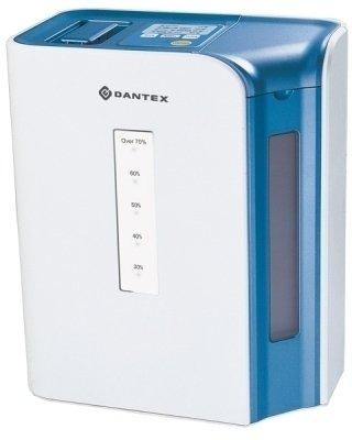 Мойка воздуха Dantex D-H30AWБытовые мойки<br>&amp;nbsp;<br>Мойка воздуха Dantex D-H30AW будет настоящей находкой для Вашего дома &amp;ndash; она обеспечит очистку воздуха от пыли, аллергенов, микроорганизмов и других примесей, одновременно насытив воздух необходимой влагой.<br>Функция ионизации позволит более тщательно очистить воздух, наполнив его при этом отрицательно заряженными частицами, а функция ароматизации поможет Вам наполнить воздух любимым ароматом.<br>&amp;nbsp;<br>Особенности прибора:<br><br>Очищает воздух, насыщая его влагой и ионами серебра<br>Фильтр с ионами серебра<br>Угольный фильтр<br>Ионизация<br>Ароматизация<br>Четыре режима увлажнения: обычный, энергосберегающий, суперувлажнение и ночной<br>Интеллектуальная система поддержания влажности<br>Индикатор уровня влажности<br>Датчик уровня воды<br>Индикатор смены фильтра<br>Сенсорное управление прибором<br>Теплый/холодный пар<br>Таймер 8 часов<br>Низкое потребление электроэнергии<br>Низкий уровень шума<br>Легкий уход за прибором<br>Компактные размеры<br>Стильный дизайн прибора<br><br>&amp;nbsp;<br>Принцип действия мойки воздуха заключается в том, что воздух из помещения, поступая в прибор, подогревается и проходит через увлажненный фильтр с ионами серебра, после чего охлажденный и увлажненный поступает обратно в помещение. Все загрязнения, находившиеся в воздухе, остаются в увлажнителе, микроорганизмы уничтожаются, а воздух обогащается влагой, ионами серебра, получает отрицательный электростатический заряд (действие ионизатора, если он включен), насыщается ароматом, если запущена функция ароматизации. В результате Вы дышите чистым и максимально здоровым воздухом.<br>Функция теплый/холодный пар предусматривает на Ваш выбор увлажнение воздуха холодным способом, или с подогревом. Это не только помогает регулировать температуру воздуха в помещении, но и обеспечивать дополнительную термообработку воды в резервуаре и воздуха, достигая практически полной стерилизации воздуха, проходящего через прибор.<br>Че