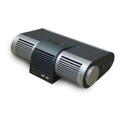 Ионизатор воздуха Aic XJ-2100Ионизаторы для дома<br>Компактный и нешумный очиститель-ионизатор воздуха AIC XJ-2100 удалит из воздуха все виды загрязнений, включая болезнетворные микроорганизмы (действие УФ-лампы). Тихий и эффективный вентилятор обеспечивает интенсивную циркуляцию воздуха через прибор.<br>Отсутствие сменных фильтров и низкое потребление электроэнергии делает прибор максимально экономичным.<br>Особенности прибора:<br><br>Отсутствие в приборе сменных фильтров<br>Плазменная очистка воздуха<br>Ультрафиолетовая обработка воздуха<br>Ионизация<br>Легкая очистка пылеуловителя<br>Тихая работа устройства<br>Наличие вентилятора<br>Низкое энергопотребление<br>Компактные размеры<br>Стильный, современный дизайн корпуса<br><br>Чистый и свежий воздух для жителя большого города, не говоря о мегаполисе, &amp;ndash; роскошь, которую приходится обеспечивать себе самостоятельно. Далеко не всегда даже в спальном районе мы можем, открыв окно настежь, наслаждаться воздухом идеального качества &amp;ndash; пыль, гарь и выхлопные газы забивают дыхание, недостаток кислорода немедленно отражается на самочувствии. В результате мы имеем все более возрастающее количество аллергических заболеваний и болезней дыхательных путей, даже в теплое время года нам трудно защититься от респираторных инфекций, а переоценить косвенное влияние загрязненного воздуха на общее здоровье всего организма практически невозможно.<br>Именно для решения этих проблем изобретаются очистители воздуха, помогающие нам даже в самом шумном городе наслаждаться превосходно чистым и здоровым воздухом.<br>Электростатическая (плазменная) очистка воздуха, благодаря которой действует AIC XJ-2100, позволяет быстро и бесшумно удалить из воздуха пыль, частицы шерсти и волокон, пыльцу и прочие аллергены, оставляя воздух чистым от примесей.<br>Легкая очистка электростатических пластин (пылеуловителей), делает процесс ухода за прибором легким и необременительным.<br>Ионизация &amp;ndash; высокоэффективный способ обработки во