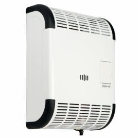 Газовый конвектор Alpine Air NGS-50FКонвекторы газовые<br>&amp;nbsp;Газовый настенный конвектор с чугунным теплообменником ALPINE AIR NGS-50F оснащен закрытой камерой сгорания. Высокий&amp;nbsp; уровень комфортности,&amp;nbsp; обеспечивается терморегулятором, который автоматически поддерживает нужную температуру в помещении.&amp;nbsp; Максимально универсальный прибор, который способен эффективно работать на магистральном и на сжиженном газе. Закрытая камера сгорания &amp;nbsp;предусматривает коаксиальную газоотводящую трубу (дымоход). Благодаря этому&amp;nbsp; все продукты сгорания выходят из помещения на улицу, при этом количество кислорода в помещении остается на оптимальном уровне.<br>Главные особенности и преимущества отопительного оборудования модели ALPINE AIR NGS-50F:<br><br>Надежная горелка&amp;nbsp;POLIDORO<br>Газовая арматура SIT<br>Имеется вентилятор<br>Закрытая камера сгорания<br>Оптимальная &amp;nbsp;безопасность при работе<br>Срок службы прибора около 50 лет<br>Работа при пониженном давлении газа<br>Конвектор не требует разводки труб<br>Не требует покупки теплоносителя<br>КПД&amp;nbsp; доходит до 90%<br>Встроен терморегулятор<br>Корпус покрыт порошковой краской<br>Высокая термоэффективность<br>Автодиагностика<br>Чугунный теплообменник<br>Экономная работа<br>Электронезависимая газовая арматура SIT<br>Автономная работа<br>Универсальный дизайн<br>Компактные размеры<br>Долговечность составляющих элементов<br>Защита от перегрева<br>Контроль температуры оборудования<br>Защита от замерзания<br>Электронное зажигание котла<br>Плавное регулирование мощности<br>Элементарное управление оборудованием<br>Оборудование поставляется в собранном виде<br>Гарантия от изготовителя&amp;nbsp;<br><br><br>&amp;nbsp;<br><br>Для изготовления оборудования&amp;nbsp; ALPINE AIR NGS-50F используется высококачественный материал. Предусмотрен терморегулятор и пьезорозжиг. Преимуществом является электронезависимая автоматика, которая позволяет эффективно работать прибору при низких тем