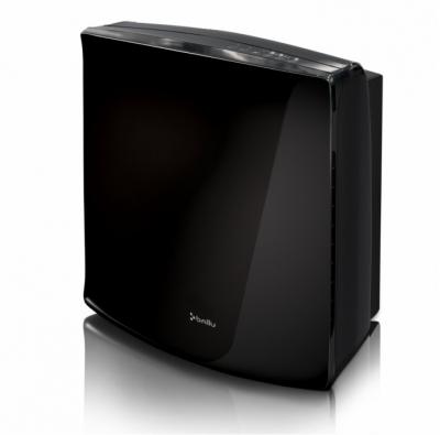 Очиститель воздуха Ballu AP-430 F5Cо сменными фильтрами<br>Ballu  AP-430  F5 black   это стильный и многофункциональный очиститель воздуха, разработанный для эксплуатации в помещениях, площадью до пятидесяти квадратных метров. Данная модель выполнена в сдержанном элегантном дизайне черного цвета, имеет два варианта установки   вертикальный и горизонтальный. Такое устройство оснащено таймером, пятиступенчатой системой очистки и сенсорной панелью управления, что порадует всех ценителей современного и качественного оборудования.<br><br>Основные достоинства рассматриваемой модели бытового очистителя воздуха для помещений от Ballu:<br><br>Стильный, современный внешний вид.<br>Универсальность установки   прибор можно ставить, как в горизонтальном положении, так и вертикальном.<br>Качественный угольный фильтр с цеолитом.<br>HEPA фильтр.<br>Пять ступеней очистки воздуха.<br>Три ступени мощности.<br>Ультрафиолетовая лампа.<br>Качественное устранение неприятных запахов.<br>Автоматическая регулировка влажности воздуха.<br>Отображение заданных параметров на дисплее.<br>Pre-Carbon фильтр.<br>Ионизация воздуха.<br>Таймер на отключение   до 7 часов.<br>Эффективное устранение бактерий и плесени.<br>Высокий уровень безопасности.<br>Оснащенность высокоточными датчиками.<br>Качественная сборка.<br>Низкий уровень шума.<br>Ночной режим.<br>Небольшой расход электроэнергии.<br>Учет срока эксплуатации фильтров.<br>Высокое качество, гарантированное заводом-изготовителем.<br><br>Известный производитель климатической техники, компания Ballu представляет семейство современных очистителей воздуха, которые оснащены всеми необходимыми данному типу приборов комплектующими. Это и антибактериальная ультрафиолетовая лампа, которая осуществляет стерилизацию воздуха, и комплект фильтров, благодаря которому воздух станет не только максимально чистым, но и полезным для здоровья человека. Также порадует пользователя наличие таймера на отключение до 7 часов и таймера, который контролирует состояние фильтро