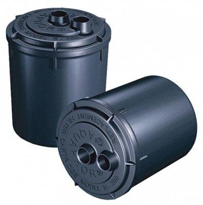 Сменный модуль (умягчающий) Аквафор В200Аксессуары<br>Сменный модуль В200 (умягчающий) необходим для фильтров Аквафор Модерн. <br>Сменный модуль В200 (умягчающий)  доступен по низкой цене, тем не менее, вода, проходящая через него полезная и вкусная. <br>Сочетание гранулированных и волокнистых сорбентов настолько уникально, что дает возможность  сменным модулям глубоко и эффективно очищать воду.  При этом сменные модули должны быть подключены последовательно. <br>Сменный модуль В200 (умягчающий)  снижает процент солей жесткости, содержащихся в воде. <br>Сменный модуль В200 (умягчающий)  эффективно очищает воду, удаляя при этом все вредные вещества и примеси на протяжении всего своего ресурса.  <br>Сменный модуль удаляет самые разные загрязнения: нефтепродукты (98%),  активный хлор (100%), тяжелые металлы (98%), пестициды (95%), фенол (99%).<br>Ресурс модуля составляет 1000 литров.<br><br>Страна: Россия<br>Удаление ржавчины: None<br>Удаление хлора: None<br>Удаление сероводорода: None<br>Удаление пестицидов: None<br>Удаление тяжелых металлов: None<br>Удаление фенола: None<br>Вес, кг: 1<br>Гарантия: 1 год