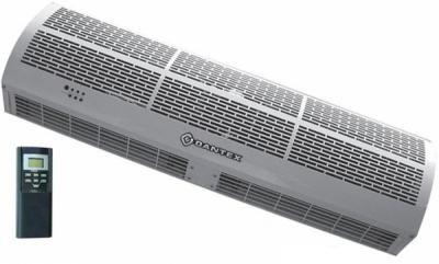 Электрическая тепловая завеса Dantex RZ-0609 DDN6 кВт<br>Воздушная завеса компании Dantex модели RZ-0609 DDN применяется для предотвращения попадания с улицы холодного и горячего воздуха в помещения через входные двери. За счет быстрого нагрева и большого объема расхода воздуха, эта воздушная завеса более эффективна, чем остальные. Функция автоматического поддержания температуры позволяет увеличить срок службы завесы.<br>Особенности воздушных завес от компании Dantex модели RZ-0609 DDN:<br><br>Большой объем расхода&amp;nbsp; нагретого воздуха<br>Уникальный керамический нагревательный элемент PTC (Positive Temperature Coefficient) быстро нагревает подаваемый воздух вентилятором и имеет встроенную защиту от перегрева нагревательного элемента и корпуса<br>ТЭН имеет автоматическую функцию регулировки (свыше 130-150&amp;deg;С ТЭН не нагревается), что помогает увеличить его срок службы и равномерно распределить поток тепла<br>Воздушные завесы оборудованы функцией автоматического поддержания температуры, которая позволяет поддерживать в помещении определенный температурных условий заданных пользователем и не регулировать ее при включении<br>Экономия потребления электроэнергии получается за счет встроенного термостата, что позволяет не превышать заданную температуру, т.е. не использовать лишние энергоресурсы<br>Имеют два уровня мощности подачи тепла и контроль скорости вращения вентилятора, при снижении количества оборотов завеса отключается<br>Установлена дополнительная защита от перегрузок в виде 4-х предохранительных датчиков температуры для ТЭНа и платы<br>Разработан новый магнитный пускатель французской компанией Schneider Electric, для более надежного и удобного использования воздушных завес<br>Применяются металлические лопасти вместо пластмассовых, что способствует значительному увеличению срока службы вентилятора<br>Дополнительная защита от неисправностей вентилятора<br>Улучшенное охлаждение мотора при помощи системы теплоотводов по всему корпусу воздушного завеса<b