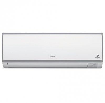 Настенный кондиционер Hitachi RAS-10LH2 / RAC-10LH225 м? - 2.6 кВт<br>Кондиционера Hitachi RAS-10LH1 / RAC-10LH1: Stainless Clean - металлический фильтр; Nano Titanium фильтр - для сверхтонкой очистки воздуха от вирусов, запахов, пыльцы; Высокий холодильный коэффициент;-образный теплообменник с большой зоной всасывания; Антибактериальная обработка вентилятора для обеззараживания циркулирующего воздуха; Вентилятор с коническими лопастями для снижения аэродинамического сопротивления и уровня шума; Дезодорирующий и антибактериальный фильтр; 24-х часовой таймер; Антикоррозийная обработка теплообменника наружного блока, Обслуживаемая площадь-30 кв. м<br><br>Уровень шума, дБа: 51<br>Страна бренда: Япония<br>Горизонтальная регулировка потока: Нет<br>Габариты ВхШхГ, см: 46,8х70х25,8<br>Производитель: Малайзия<br>Компрессор: Не инвертор<br>Вес, кг: 25<br>Площадь, м?: 2430<br>Уровень шума, дБа: 24<br>Режим работы: холод/тепло<br>Габариты ВхШхГ, см: 78х28х22<br>Вес, кг: 9<br>Охлаждение, кВт: 2,92<br>Обогрев, кВт: 2,97<br>Потребление при охлаждении, кВт: 2,92<br>Потребление при обогреве, кВт: 2,97<br>Охлаждающая способность, тыс. BTU: 9<br>Диапазон t на охлаждение, С: +21...+43<br>Диапазон t на обогрев, С: 10...+21<br>Расход воздуха, м3/ч: 540<br>Хладагент: R410A<br>Max длина трассы, м: 15<br>диаметр газовой трубы, дюйм: 3/8<br>диаметр жидкостной трубы, дюйм: 1/4<br>Фильтр тонкой очистки: Да<br>Плазменный фильтр: Нет<br>Предварительный фильтр: Нет<br>Ионизатор воздуха: Нет<br>Самоочистка внут блока: Нет<br>Катехиновый фильтр: Нет<br>Антибактериальный фильтр: Нет<br>Подмес свежего воздуха: Нет<br>Авторестарт: Да<br>Самодиагностика: Да<br>WiFi: Нет<br>Непрерывное движение заслонок: Нет<br>Теплый пуск: Нет<br>Пульт Д/У: Да<br>Дисплей: Нет<br>Ночной режим: Да<br>Авто режим: Да<br>Сенсор движения: Нет<br>Антиаллергенный фильтр: Нет<br>Напряжение, В: 220 В<br>Сила тока, А: 4,25 / 3,65<br>Гарантия: 3 года<br>Ширина мм: 280<br>Высота мм: 780<br>Глубина мм: 220
