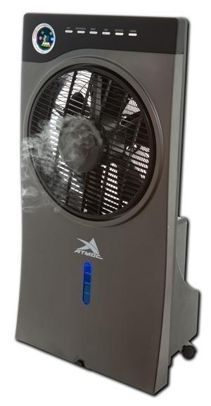 Увлажнитель воздуха Атмос 3101Ультразвуковые<br>Оригинальный дизайн увлажнителя воздуха АТМОС 3101.Увлажнитель имеет множество различных функциональных возможностей: три скоростных режима вентилятора, ультразвуковое увлажнение воздуха с фотокаталитическойпредварительной очисткой, режим вентиляции с рассекателем воздушного потока, ионизация воздуха, программируемый таймер. Также в устройстве имеется функция автономного отключения при недостаточном количестве запаса воды в резервуаре. Удобство в эксплуатации идеально сочетается с отличной функциональностью.<br>&amp;nbsp;<br>Особенности функционирования и технологические преимущества:<br><br>Предварительная фотокаталитическая очистка воздуха<br>Точный программируемый таймер<br>Компактные четыре колеса для быстрого перемещения<br>Вентилятор работает на три скоростных режима<br>В момент недостатка воды в резервуаре происходит автоматическое отключение<br>Разработан новый электродвигатель с лопастным вентилятором<br>Оборудование работает на увлажнение, вентиляцию, очистку и ионизацию воздуха<br>Цветной цифровой LED дисплей расположен на лицевой панели<br>Удобный и интуитивно понятный пульт ДУ<br>Функция&amp;nbsp; вентиляции имеет подключение рассекателя воздушного потока<br>Выдвижная планка обеспечивает надежную устойчивость<br><br>Несмотря на свои компактные размеры, представленная модель достаточно хорошо оснащена с функциональной, так и с технической стороны. Естественный принцип работы гарантирует высокую производительность, эффективность и экологическую чистоту всех происходящих процессов. Фильтром является обычная водопроводная вода, которая является также одним из дешевых материалом. Корпус изготовлен из специального пластика, который имеет хорошие антикоррозийные свойства и износостойкость.&amp;nbsp;<br><br>Страна: Германия<br>Производитель: None<br>Площадь, м?: 50<br>Площадь по очистке, м?: Нет<br>Обьем бака, л: 2,5<br>Колво режимов работы: 7<br>Расход воды, мл/ч: 190<br>Гигростат: Да<br>Гигрометр: Да<br>Питание,