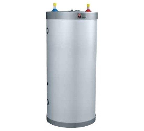 Бойлер косвенного нагрева ACV Comfort 130120 литров<br>Бойлер косвенного нагрева модели ACV Comfort 130 с большой накопительной емкость без труда обеспечит необходимым количеством горячей воды целую семью. Агрегат отличается простым монтажом, а также эргономичной конструкцией. Корпус бойлера снабжен толстым слоем экологически чистой термоизоляции, что минимизирует потери тепла, позволяя воде дольше оставаться горячей.<br>Особенности и преимущества бойлеров косвенного нагрева серии Comfort от компании ACV:<br><br>Нагрев от котла.<br>Внутренний бак из прочной нержавеющей стали с волнообразными стенками.<br>Устройство водонагревателя по технологии  бак в баке .<br>Внешний декоративный кожух из твердого пластика  устойчив к царапинам.<br>Теплоизоляция их пенополиуретана толщиной 30 мм.<br>Возможность установки на стене (кроме модели Comfort 240).<br>Панель управления нагревом (опция, приобретается отдельно).<br>Гарантия от протечки 5 лет.<br>Обратите внимание: не комплектуются ТЭНом, не предусмотрена линия рециркуляции ГВС.<br>Компактность и отсутствие необходимости технического обслуживания.<br><br>Торговая марка ACV   это известный производитель промышленных и бытовых систем отопления и горячего водоснабжения. Компания разработала линейку электронезависимых котлов для отопления Alfa Comfort, а к ним   серию бойлеров косвенного нагрева Comfort, которые смогут обеспечить пользователей горячей водой. Главное достоинство этих водонагревателей   технология  бак в баке : конструкция обеспечена внутренним и внешним баком, причем поверхность внутреннего волнообразна, а внешний            накопитель содержит техническую воду, которая выступает в качестве жидкого теплоносителя. Это дало сразу несколько преимуществ: увеличило скорость подогрева воды, уменьшило теплопотери, а также сократило энергозатраты.<br><br>Страна: Бельгия<br>Объем, л: 130<br>Мощность ТЭНа, кВт: None<br>Установка: Напольная<br>Покрытие бака: Нержавеющая сталь<br>Емкость теплообменника: 55<br>Подключение гор