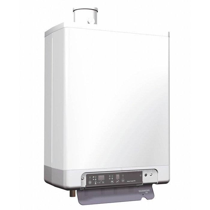 Котел ACV Kompakt HRE eco 30/3628 кВт<br>Газовый двухконтурный котел ACV (АЦВ) Kompakt HRE eco 30/36 представляет собой высокотехнологичное и наиболее удобное в использовании бытовое устройство отопления, выполненное в малогабаритном долговечном корпусе. Котел имеет современный европейский дизайн, а также полностью скрытую компактную панель управления с удобным выбором рабочих параметров.<br>Особенности и преимущества:<br><br>Настенный конденсационный котел<br>Би-металлический теплообменник, устойчивый к перегреву<br>Газовая инфракрасная горелка с модуляцией мощности<br>Работа на сжиженном газе (адаптер в комплекте)<br>Встроенный циркуляционный насос с модуляцией<br>Комплект быстрого подключения в составе котла<br>Герметичная камера сгорания с коаксиальным или раздельным дымоходом<br>Высокий КПД на всех режимах работы<br>Встроенная автоматика управления котлом с погодным регулированием, управлением двумя отопительными контурами и бойлером<br>Подключение периферийных устройств: OpenTherm, 0-10v, и радиотермостаты 869МГц<br><br>Газовые настенные котлы ACV серии Kompakt HR(E) eco представляют собой современное бытовое оборудование с высокотехнологичной функциональной системой управления, компактным и качественным исполнением, а также отличной рабочей производительностью. Такие модели прекрасно подходят для использования на жилых участках и не нуждаются в сложном техобслуживании. <br><br>Страна: Бельгия<br>Производство: Бельгия<br>Тип котла: Энергозависимые<br>Режим работы: Отопление/ГВС<br>Камера сгорания: Закрытая<br>Горелка: Модулируемая<br>Max мощность, кВт: 27,1<br>Min мощность, кВт: 7,8<br>Max давление отопит контура , Атм: None<br>Min давление отопит контура , Атм: None<br>Расширительный бак: Да<br>Циркуляционный насос: Да<br>Встроенный накопительный бойлер: Нет<br>Возможность подключения бойлера ГВС: None<br>Тип теплообменника: Битермический<br>Max давление в контуре ГВС, Атм : None<br>Min давление в контуре ГВС, Атм : None<br>Производительность 916; ГВС 30С, л/