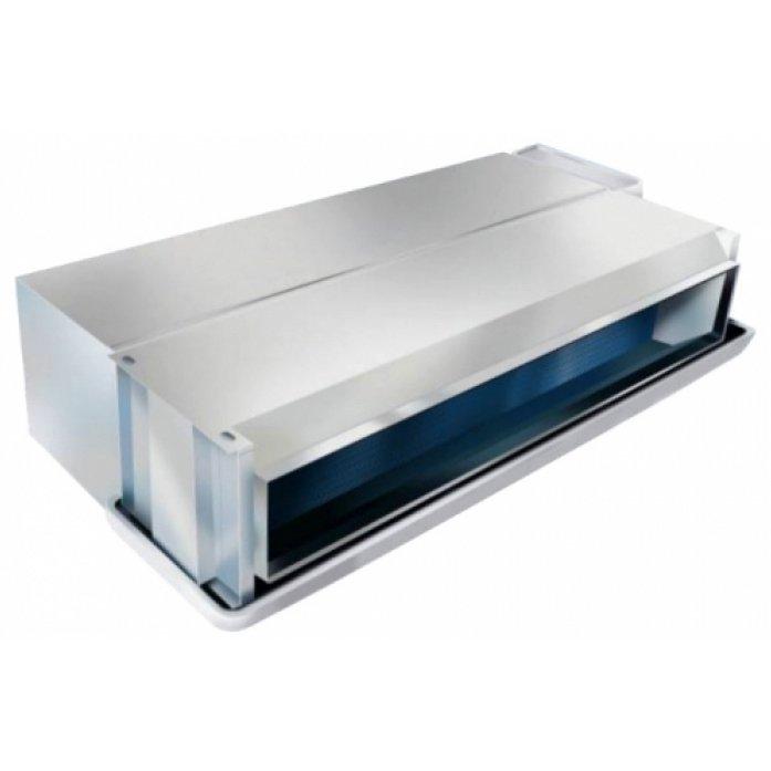 Канальный кондиционер AUX AL-H12/4R1(U)/ALLD-H12/4R13.5 кВт - 12 BTU<br>Идеальным решением для монтажа в помещениях коммерческого или административного назначения, которые отличаются большой площадью, а также специальным интерьером, является модель AUX (АУКС) AL-H12/4R1(U)/ALLD-H12/4R1   передовой канальный кондиционер с современной комплектацией, представленный в эргономичном и компактном корпусе из прочных материалов.<br>Особенности и преимущества кассетных сплит-систем AUX:<br><br>Скрытый монтаж.<br>Распределение воздуха по трубам транзитных воздуховодов.<br>Приток свежего воздуха.<br>Японский компрессор Toshiba постоянной производительности.<br>Низкий уровень шума.<br><br>Канальные сплит-системы AUX серии On/Off   это семейство высокоэффективных и функциональных коммерческих устройств, которые позволяют организовывать и поддерживать в помещениях различных типов комфортные условия. Все модели отличаются тихой работой и экономичным энергопотреблением, а также благодаря улучшенной конструкции очень просто обслуживаются.<br><br>Страна: Китай<br>Охлаждение, кВт: 3,6<br>Обогрев, кВт: 3,9<br>Площадь, м?: 35<br>Компрессор: Не инвертор<br>Потребляемая мощность охлаждения, Квт: 1,09<br>Потребляемая мощность обогрева, Квт: 1,06<br>Воздухообмен, мsup3;/ч: 630<br>Габариты внеш. блока ВШГ: 540x760x260<br>Осушение, л/час: None<br>Габариты внут/блока, ВШГ: 240x880x547<br>Уровень шума внеш/внутр.б., Дба: 53/29<br>Вес внеш. блока, Кг: 32<br>Вес внутр. блока, Кг: 21.5<br>Длина трассы, м: 15<br>Режимы работы: Холод / тепло<br>Режим приточной вентиляции: Есть<br>Сенсор движения: Нет<br>Фильтры тонкой очистки воздуха: Нет<br>Гарантия: 2 года