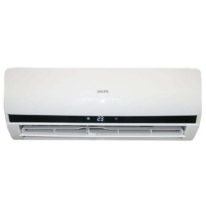 Настенный кондиционер AUX ASW-H12A4/LK-700R1DI/AS-H12A4/LK-700R1DI35 м? - 3.5 кВт<br>Организовать нагрев или охлаждение воздуха внутри помещения в зависимости от погодных условий или нужд потребителя способна сплит-система из стандартной серии от надежной производственной компании AUX (АУКС) ASW-H12A4/LK-700R1DI/AS-H12A4/LK-700R1DI. Рассматриваемое климатическое оборудование имеет надежное исполнение из проверенных временем материалов.<br>Особенности и преимущества настенных сплит-систем AUX серии Smart Inverter:<br><br>Управление по Wi-Fi сетям (опционально)<br>Энергоэффективность А-класса<br>Двойная шумоизоляция внешнего блока<br>Функция контроля климата  iFeel <br>Технология  Smart DC-inverter <br><br>Настенные сплит-системы AUX серии Smart Inverter   это многофункциональные элегантные модели с современной комплектацией, выполненные исключительно из качественных и надежных материалов. Оборудование оснащено компрессорами повышенной эффективности, что обеспечивает его достойную производительность и экономичность на протяжении всех лет эксплуатации.<br><br>Горизонтальная регулировка потока: Нет<br>Страна бренда: Китай<br>Уровень шума, дБа: 52<br>Габариты ВхШхГ, см: 54x72x26<br>Производитель: Китай<br>Вес, кг: 27<br>Компрессор: Инвертор<br>Площадь, м?: 30<br>Уровень шума, дБа: 27<br>Режим работы: холод/тепло<br>Габариты ВхШхГ, см: 28,5x70x18,8<br>Охлаждение, кВт: 3,3<br>Вес, кг: 9<br>Обогрев, кВт: 3,5<br>Потребление при охлаждении, кВт: 1,02<br>Потребление при обогреве, кВт: 0,96<br>Охлаждающая способность, тыс. BTU: 12<br>Диапазон t на охлаждение, С: +18...+43<br>Диапазон t на обогрев, С: 15...+24<br>Расход воздуха, м3/ч: 450<br>Хладагент: R410A<br>Max длина трассы, м: 15<br>диаметр газовой трубы, дюйм: 3/8<br>диаметр жидкостной трубы, дюйм: 1/4<br>Фильтр тонкой очистки: Нет<br>Плазменный фильтр: Нет<br>Предварительный фильтр: Нет<br>Ионизатор воздуха: Нет<br>Самоочистка внут блока: Да<br>Катехиновый фильтр: Нет<br>Антибактериальный фильтр: Да<br>Подмес свежего возд
