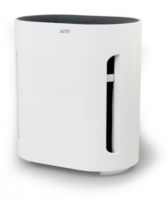 Очиститель воздуха Aic CF 8005Cо сменными фильтрами<br>Улучшение качества жизни невозможно без улучшения качества воздуха, которым мы дышим. Модель очистителя воздуха AIC CF 8005, новинка на рынке климатической техники. В производстве данной модели используются природные материалы: активированный уголь, скорлупа кокосового ореха. Многоступенчатая система очистки воздуха, применяемая в данном устройстве способствует повышению работоспособности, улучшению качества сна, обновлению организма.<br>Особенности и преимущества представленной модели воздухоочистителя:<br><br>Наличие фильтра предварительной очистки.<br>Наличие HEPA фильтра, класса Н 14.<br>Подходит для аллергиков, астматиков.<br>Наличие угольного фильтра.<br>Адсорбирует формальдегиды, бензолы, аммиак и др. газы.<br>Устраняет неприятные запахи.<br>Наличие ультрафиолетовой лампы.<br>Стерилизация от бактерий, микробов, вирусов.<br>Наличие фотокаталитического фильтра.<br>Ионизация воздуха.<br>Активизирует молекулы кислорода.<br>Нейтрализует запахи гари, табачного дыма.<br><br>Итальянская компания AirInCom, представляющая данную модель, пока относительно молода, но уже зарекомендовала себя на рынке климатической техники, как надёжный и высокотехнологичный производитель. Все товары проходят тщательную проверку качества. Очиститель воздуха AIC CF 8005 не станет исключением. Его приобретение  - залог отличного настроения и самочувствия.<br><br>Страна: Италия<br>Производитель: None<br>Площадь, м?: до 21<br>Воздухообмен мsup3;: 110<br>Колво режимов работы: None<br>Сенсоры качества воздуха: Нет<br>Газоанализатор: Нет<br>Датчик пыли: Нет<br>Предварительный фильтр: Да<br>НЕРАфильтр: Да<br>Угольный фильтр: Да<br>Электростатичный фильтр: Нет<br>Плазменный фильтр: Нет<br>Фотокаталитический фильтр: Да<br>УФ лампа: Да<br>Питание, В: 230 В<br>Ионизация: Да<br>Пульт Д/У: Нет<br>Антибактерицидный фильтр: Нет<br>Шум, дБа: 30/40/50<br>Мощность, Вт: 60<br>Габариты ВхШхГ, см: 275x175x308<br>Вес, кг: 4<br>Гарантия: 1 год<br>Ширина мм: 