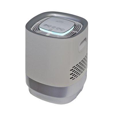 Мойка воздуха Aic S040Бытовые мойки<br>Мойка воздуха S040 от AIC &amp;ndash; это то, что необходимо каждому жителю в современном ритме жизни. Данная модель прекрасно справляется с очисткой воздуха в помещениях, а также приведет в норму его относительную влажность. Помимо этого, такой прибор оснащен функцией ионизации, благодаря чему, воздух у вас дома станет свежим и приятным, избавит вас от чувства усталости и поспособствует обновления вашего организма. Управление работой устройства максимально простое и понятное &amp;ndash; на корпусе расположена специальная панель с кнопками и цифровым индикатором.<br><br>Особенности рассматриваемой модели мойки воздуха от AIC:<br><br>Современная технология очистки и увлажнения воздуха. Высокая эффективность во всех режимах работы.&amp;nbsp;<br>Функция ионизации.<br>Мягкое и равномерное распределение влажности.<br>Ночной режим работы.<br>Автоматическое выключение при отсутствии воды в емкости прибора.<br>Прибор оборудован встроенным датчиком уровня воды.&amp;nbsp;<br>Три режима интенсивности.<br>Автоматический контроль влажности (авто режим).<br>Удобная панель управления с функцией блокировки кнопок.<br>Цифровой индикатор уровня влажности.<br>Специально разработанная, еще более продуманная структура увлажняющих дисков.<br>Внутренние компоненты и материалы изготовления непревзойденного качества.<br><br>Рассматриваемая модель мойки воздуха оборудована электронной системой управления и контроля, которая позволит пользователю пользоваться устройством с наибольшим комфортом. Встроенный датчик уровня воды в резервуаре оборудования оправляет сигнал на специальный индикатор, который не позволит упустить момент окончания воды. При этом встроенная система автоматики прекратит работу. В автоматическом режиме мойка самостоятельно выберет необходимый параметр функционирования, что позволит пользователю не отвлекаться от повседневных занятий. &amp;nbsp;&amp;nbsp;<br><br>Страна: Италия<br>Производитель: Китай<br>S увлажнения, м?: 40<br>S очистк