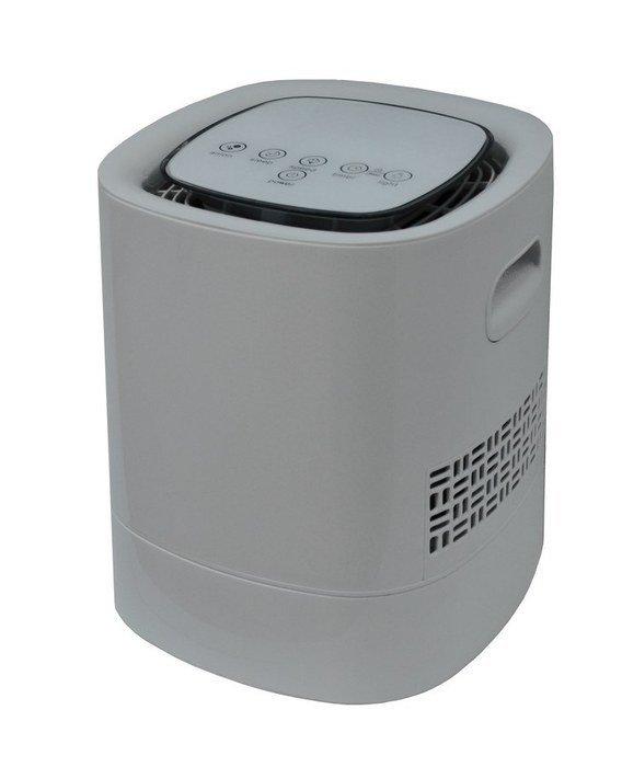 Мойка воздуха Aic S050Бытовые мойки<br>Мягкое равномерное увлажнение и высокая эффективность очистки &amp;ndash; прибор серии AIC S050 объединяет эти две функции. Для очищения и одновременного увлажнения используется технология гидрофильтрации. Воздухоочиститель имеет ряд дополнительных функций, производительность регулируется, предусмотрено отключение по таймеру.&amp;nbsp; <br>Особенности прибора для очистки воздуха AIC S050:<br><br>Очистка воздуха в приборе осуществляется по технологии гидрофильтрации;<br>В приборе одновременно с очищение происходит увлажнение воздуха;<br>Наличие режима ионизации;<br>Высокая эффективность;<br>Регулировка производительности &amp;ndash; 3 режима;<br>Автоматический режим или функция &amp;laquo;забота о здоровье&amp;raquo;;<br>Наличие датчика уровня &amp;ndash; автоотключение прибора при отсутствии воды;<br>Снижение возухообмена в ночное время &amp;ndash; режим &amp;laquo;SLEEP&amp;raquo;;<br>Таймер на отключение (установка значения в интервале от 1 до 8 часов);<br>Сенсорное управление, индикация рабочих параметров;<br>Функция блокировки панели управления;<br>Практически бесшумная работа;<br>Подсветка верхней части прибора.<br><br>Как и многие приборы, очиститель для воздуха от AIC оснащен функцией &amp;laquo;AUTO&amp;raquo; или проще говоря, автоматическим режимом работы. Функционируя в данном режиме, воздухоочиститель самостоятельно определят уровень производительности для поддержания оптимальных параметров воздуха в помещении. Данная функция не позволит переувлажнить помещение, контролирую влажность на определенном уровне. Очиститель-увлажниетель AIC серии S050 имеет три уровня производительности &amp;laquo;HIGH&amp;raquo;&amp;nbsp; &amp;laquo;MID&amp;raquo;, &amp;laquo;LOW&amp;raquo;, которые пользователь может установить самостоятельно. При работе в режиме &amp;laquo;AUTO&amp;raquo; прибор будет стремиться к достижению ближайшего значения, переключаясь с одного уровня производительности на другой.&amp;nbsp;&amp;nbsp;<br><br>Стран