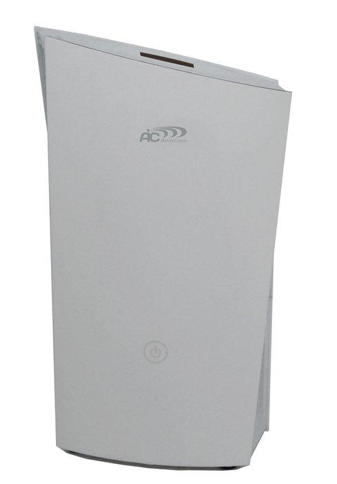 Увлажнитель воздуха Aic SPS-738Ультразвуковые<br>Простой в эксплуатации прибор с ярким оригинальным дизайном   увлажнитель серии AIC SPS-738. Все что требуется для работы ультразвукового увлажнителя   это немного воды и электроэнергии   низкое энергопотребление удачно сочетается с высокой эффективностью работы. К тому работает прибор очень тихо, а производительность можно регулировать.   <br>Отличительные особенности увлажнителя AIC SPS-738:<br><br>Ультразвуковая технология увлажнения;<br>Оригинальная форма корпуса   уникальное дизайнерское решение;<br>Три цвета корпуса   классический белый и чёрный, ярко розовый - сангрия;<br>Возможность регулировки интенсивности испарения   2 режима;<br>Автоотключение прибора при отсутствии воды в резервуаре;<br>Удобная конструкция позволяет легко наполнять резервуар водой;<br>Бесшумная работа;<br>Высокое качество комплектующих обеспечивают прибору длительный срок безупречной эксплуатации. <br><br>Приборы для увлажнения воздуха давно перестали быть чем-то особенным   для современного человека, который заботиться о своем здоровье и здоровье членов своей семьи, увлажнитель это рядовой бытовой прибор, который поддерживает оптимальный уровень влажности в помещении. Значение оптимальных параметров воздуха для человека давно изучено и поддержать их в нужных и полезных для здоровья рамках под силу бытовому прибору   увлажнителю. Для того чтобы уровень влажности в помещении был в приделах 55-65 % достаточно иметь небольшой прибор (увлажнитель) и воду   потребляя совсем немного энергии (всего 20-30 Вт) и расходуя 150-250 мл/ч воды в помещении в течение небольшого промежутка времени влажности достигнет заданных параметров. Увлажнители воздуха серии AIC SPS, использующие хорошо зарекомендовавшую себя ультразвуковую технологию, это современные приборы элегантного дизайна, которые просты в эксплуатации и имеют высокую эффективность.  <br><br>Страна: Италия<br>Производитель: Китай<br>Площадь, м?: 20<br>Площадь по очистке, м?: 20<br>Обьем бака, 