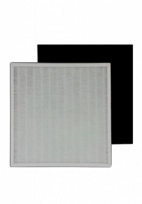 Фильтр Aic для CF8005Фильтры и аксессуары<br>HEPA-фильтры очистителей воздуха нужно периодически заменять, только тогда очиститель AIC CF-8005 сможет наиболее эффективно выполнять свою работу по избавлению воздуха в доме от взвешенных микрочастиц пыли, устранять неприятные запахи и уничтожать нежелательные вирусы, бактерии и микробы. Повышение эффективность работоспособности угольного фильтра обозначено дополнительным оборудованием в виде механических мембран. Надежность и скорость устранения газов полностью зависит от поверхности фильтра: чем больше поверхность мембран   тем больше количество поглощаемого воздуха.<br><br>Страна: Италия<br>Площадь, кв.м.: None<br>Расход воздуха, куб.м/ч: None<br>Мощность, кВт: None<br>Шум, дБА: None<br>Вес, кг: 1<br>Габариты, мм: None<br>Гарантия: 1 год