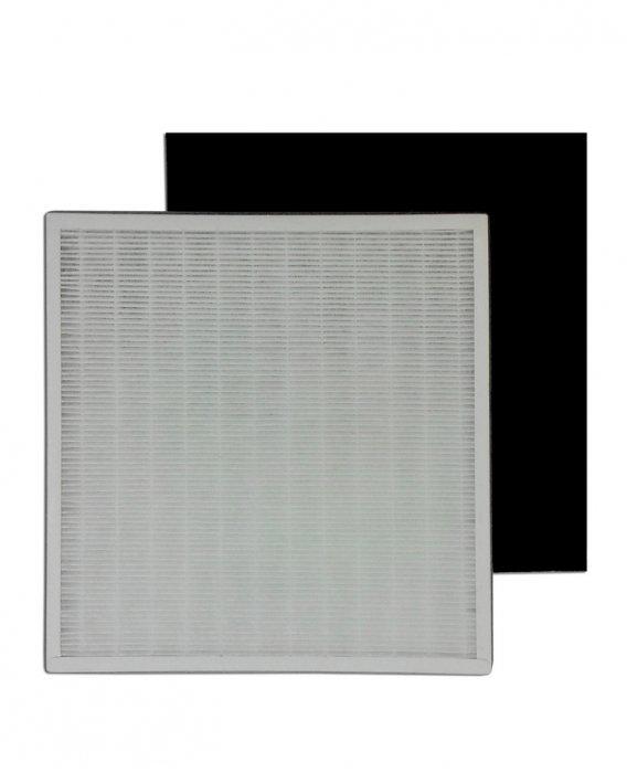 Фильтр Aic для CF8410Фильтры и аксессуары<br>Фильтр HEPA для очистителя AIC CF-8410 имеет наивысший класс степени очистки H14. В этом приборе он выполняет обеззараживание воздуха от бактерий, микробов и вирусов. Очищает помещение от пыли и устраняет неприятные запахи, в том числе и табака. Удаляет запахи выхлопных газов и пыльцу растений, а также выделения строительных материалов. Почти все эти загрязнения невидимы человеческому глазу, мы видим только частицы которые превышают 10мкм, но наибольшую опасность представляют частицы размер которых от 0.3 до 5.5 мкм. Они проникают глубоко в легкие и осаждаются в альвеолах.<br><br>Страна: Италия<br>Площадь, кв.м.: None<br>Расход воздуха, куб.м/ч: None<br>Мощность, кВт: None<br>Шум, дБА: None<br>Вес, кг: 1<br>Габариты, мм: None<br>Гарантия: 1 год
