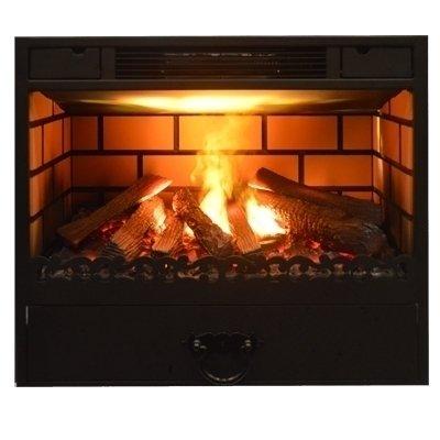Камин Alex Bauman 3D Fog 24Очаги классические<br>Очаг электрокамина Alex Bauman 3D Fog 24 с эффектом реалистичного пламени - отлично подойдет как для гостинной, так и для дома в целом. Данный очаг можно использовать с порталом, что позволит дополнить интерьер, а 3D эффект пламени придаст вашему дому уют и тепло.<br><br>Страна: Россия<br>Мощность, кВт: 2,0<br>Пламя Optiflame: None<br>Эффект топлива: Дрова, угли<br>Фильтр очистки воздуха: Нет<br>Обогреватель: Да<br>Цвет рамки: Черный<br>Потрескивание: Нет<br>Пульт: Есть<br>Дисплей: Нет<br>Тип камина: Электрический<br>ГабаритыВШГ,мм: 510х600х256<br>Гарантия: 1 год<br>Вес, кг: 29