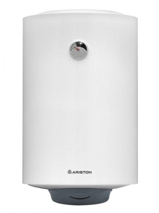 Водонагреватель Ariston ABS PRO R INOX 50 V50 литров<br>ABS PRO R INOX 50 V от компании Ariston &amp;ndash; это настенный электрический накопительный водонагреватель в вертикальном исполнении. Представленная модель экономична в расходе электрической энергии, довольно быстро нагревает воду до нужной температуры, отличается особой безопасностью использования, оснащена современной надежной системой защиты и имеет длительный срок эксплуатации. ABS PRO R INOX 50 V &amp;ndash; это горячая вода в любое время суток и в любом количестве!<br>&amp;nbsp;<br>Основные характеристики представленной модели:<br><br>вертикальное настенное размещение;<br>быстрый нагрев воды;<br>накопительная емкость из нержавеющей стали;<br>трубчатый нагревательный элемент;<br>узкий цилиндрический корпус;<br>ABS &amp;mdash; система электрической безопасности с устройством защитного отключения;<br>покрытие AG+ для защиты от коррозии и очищения воды;<br>механический термостат с регулировкой температуры нагрева;<br>сварка MICRO PLAZMA TIG;<br>тестирование бака при 16 атм;<br>увеличенный магниевый анод для дополнительной защиты;<br>предохранительный клапан в комплекте;<br>NANOMIX &amp;mdash; система распределения воды в баке;<br>теплоизоляция из пенополиуретана;<br>защита от перегрева;<br>защита от избыточного давления;<br>механическое управление;<br>надежность;<br>долговечность;<br>длительный гарантийный срок гарантийного обслуживания.<br><br>&amp;nbsp;<br>Семейство водонагревательных приборов Ariston ABS PRO R INOX V разработано специально для использования в домашних условиях. Оборудование представленной линейки пользуется большой популярностью у пользователей благодаря своим техническим характеристикам и привлекательной цене. Стоит также отметить элегантность и строгость форм корпуса водонагревателей данного семейства, которые с особым изяществом впишутся в любой интерьер.<br><br><br>Страна: Италия<br>Производитель: Россия<br>Способ нагрева: Электрический<br>Нагревательный элемент: Трубчатый<br>Объем,