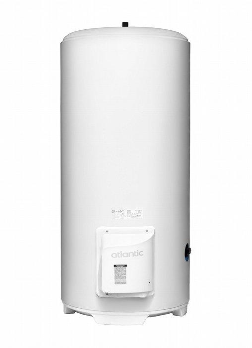 Водонагреватель Atlantic Steatite 200200 литров<br>&amp;nbsp; &amp;nbsp; &amp;nbsp;В накопительный электрический водонагреватель с двухсотлитровым резервуаром Atlantic &amp;nbsp;Steatite&amp;nbsp; 200 внедрена технология ACI, которая позволила значительно продлить срок безукоризненной работы прибора. Представленная модель нагревателя воды разработана как для бытового, так и для промышленного использования. Удобство, высокая степень надежности, высококачественное исполнение и безопасность &amp;ndash; это далеко не все преимущества прибора.<br>Особенности представленной модели накопительного электрического водонагревателя:<br><br>Гигиеническое и антибактериальное покрытие рабочего бака: суперпрочная эмаль, содержащая титан и кобальт.<br>Надежная защита от избыточного давления - предохранительный клапан.<br>Высокая степень защиты от прямого попадания брызг и возможность монтажа в помещениях с высокой влажностью.<br>Защитная эмаль содержит двуокись титана и кобальта.<br>Сухой керамический тэн, помещенный в эмалированную стальную колбу.<br>Простое техническое обслуживание, нет необходимости спускать воду из бака водонагревателя, не требует дополнительного ухода.<br>Без накипи и известковых отложений.<br>Экономичный сухой керамический нагревательный элемент (4 Вт/см?).<br>Бесшумный.<br>Более долгий срок службы тэна и водонагревателя.<br>Абсолютная антикоррозийная защита тэна:<br><br>Магниевый анод.<br>Покрытие из стеклоэмали с высоким содержанием кварца.<br>Постоянная защита без замены анода.<br><br>Защита от нагрева без воды: отключение нагрев, если в водонагревателе нет воды.<br>Экологически безвредная пенополиуретановая изоляция высокой плотности.<br>Диэлектрическое соединение входит в стандартную поставку.<br><br>&amp;nbsp;<br>&amp;nbsp;&amp;nbsp;&amp;nbsp;&amp;nbsp; Элегантный и современный дизайн, а также продуманная до самых мельчайших деталей конструкция электрических накопительных водонагревателей напольного типа серии Steatite от компании Atlantic делают эксплуа