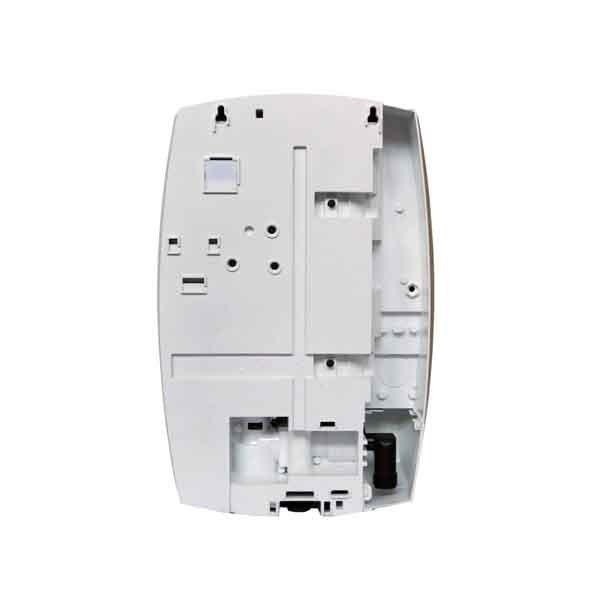 Водонагреватель Atmor Blue Wave 405 Thermostatic5 кВт<br>Стильный и современный проточный водонагреватель ATMOR (Атмор) Blue Wave 405 Thermostatic придется по душе даже самому притязательному пользователю. На компактном корпусе расположен большой ЖК-дисплей с сенсорным интерфейсом, кроме того, предусмотрен поворотный регулятор мощности. Модель характеризуется высокой производительностью при низком расходе электричества.<br>Основные преимущества рассматриваемой модели водонагревателя серии BLUE WAVE:<br><br>Новинка сезона!<br>Современный дизайн.<br>Вертикальная установка с вертикально-расположенным нагревательным элементом.<br>Фазовое выключение водонагревателя.<br>Мгновенная подача горячей воды в неограниченных количествах гарантирует постоянное снабжение горячей водой до момента выключения водонагревателя.<br>Экономия электроэнергии до 80.<br>Наличие стабилизирующего клапана позволяет поддерживать установленную температуру даже при нестабильном давлении воды.<br>Два регулятора в виде поворотных ручек.<br>Электронная регулировка температуры.<br>Защита от включения без воды (установлен датчик давления, который включает водонагреватель только при подаче воды через водонагреватель).<br>Защита от перегрева (установлен датчик температуры, отслеживающий максимальную температуру нагрева воды).<br>Производительность: при мощности 5 кВт - 3 л. Воды в минуту.<br>Гарантия высокого качества.<br>Обратите внимание: рекомендуется использование фильтров очистки воды!<br><br>Комплектация:<br><br>душевая головка<br>шланг - 1,5м<br>гибкий шланг с оплеткой (для входа)        <br>стойка держателя душевой головки<br>мыльница<br>водонагреватель<br>коробка<br>инструкция<br>гарантийный талон<br><br>Важно: Сетевой кабель не входит в комплект поставки!<br>Серия проточных водонагревателей нового поколения ATMOR BLUE WAVE с электронной системой управления - одна из последних новинок израильской фирмы. Серия принадлежит к элитному классу изделий с высочайшим уровнем надежности, новым дизайном в 