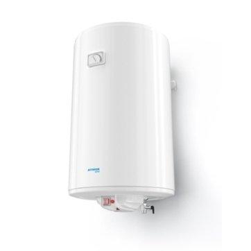 Электрический накопительный водонагреватель Atmor GCV 504415 D03 TSRC50 литров<br>Водонагреватель накопительного типа с электрическим способом нагрева Atmor (Атмор) GCV 504415 D03 TSRC   это современная модель в вертикальном исполнении для настенной установки внутри ванного помещения или кухонного пространства. Стеклокерамическое внутреннее покрытие бака позволяет сохранить качество и вкус приготавливаемой для дальнейшего использования воды.<br>Основные достоинства рассматриваемой модели водонагревателя Atmor:<br><br>Внутренние покрытие бака   стеклокерамика<br>Внешний корпус - эмалированная сталь<br>Магниевый анод<br>Защитный Клапан<br>Внешний терморегулятор<br>Переключатель (вкл/выкл)<br>В комплекте сетевой кабель и электровилка<br><br>Накопительные водонагреватели Atmor привнесут в вашу жизнь большое удобство   теперь в вашем распоряжении всегда будет достаточное количество горячей воды для удовлетворения различных бытовых и хозяйственных нужд и потребностей. Данная производственная компания заботится о комфорте своих потребителей и создает надежное, качественное, безопасное в эксплуатации оборудование.<br><br>Страна: Израиль<br>Производитель: Китай<br>Способ нагрева: Электрический<br>Нагревательный элемент: Трубчатый<br>Объем, л: 50<br>Темп. нагрева, С: 75<br>Мощность, кВт: 1,5<br>Напряжение сети, В: 220 В<br>Плоский бак: Нет<br>Узкий бак Slim: Нет<br>Магниевый анод: Да<br>Колво ТЭНов: 1<br>Дисплей: Нет<br>Сухой ТЭН: Нет<br>Защита от перегрева: Есть<br>Покрытие бака: Стеклокерамика<br>Тип установки: Вертикальная<br>Подводка: Нижняя<br>Управление: Механическое<br>Размеры ШхВхГ, см: 49х65х48<br>Вес, кг: 18<br>Гарантия: 1 год<br>Ширина мм: 490<br>Высота мм: 650<br>Глубина мм: 480