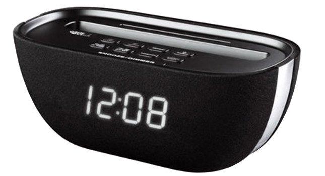 Часы без проекции BVItech BV-251WKUЧасы без проекции<br>Настольные часы BV-251WKU от компании BVItech &amp;ndash; это современный функциональный гаджет. Устройство имеет встроенный модуль Bluetooth, с помощью которого может подключаться к смартфону для проигрывания с него музыки через стереодинамики широкополосного типа. А поместив смартфон на специальную подставку в часах, пользователь сможет и подзарядить его. Также модель оснащена USB-портом и входом для наушников.<br>Основные преимущества использования рассматриваемой модели настольных электронных часов от торговой марки BVItech:<br><br>Невероятно стильный облик, компактные размеры.<br>Функция радиобудильника.<br>Удобочитаемые часы (23 мм цифры).<br>Регулировка яркости дисплея.<br>30 уровней регулировки звуковой мощности.<br>Высококачественные стереодинамики.<br>Встроенный USB порт.<br>Bluetooth.<br>Линейный вход для подключения наушников.<br>Подставка для телефона или мини планшета.<br>Таймер отключения.<br>Высокое качество и комфорт в управлении.<br><br>Предлагаем вашему вниманию серию уникальных новинок от компании BVItech &amp;ndash; настольные электронные часы нового поколения. Все модели отличаются максимальным удобством в использовании. Помимо функции часов, такие устройства оснащены функцией будильника. Некоторые модели способны послужить в качестве светильника, а несколько устройств поддерживают функцию радио, могут работать в качестве радиоприемника, и даже оснащены линейным выходом и портом USB. Абсолютно все модели выполнены в стильном современном дизайне. &amp;nbsp;Для работы в ночное время суток реализована возможность регулировки яркости.<br><br>Страна: Китай<br>Питание, В: Сеть/Бат.<br>Тип батарейки: ААА<br>Колво батареек: 3<br>Адаптер к 220В: Есть<br>С будильником: Да<br>Радиодатчик: Да<br>С метеостанцией: None<br>В помещении t, С: Нет<br>За окном t, С: Нет<br>Влажность в помещении: Нет<br>Влажность за окном: Нет<br>Давление: Нет<br>Прогноз погоды: Нет<br>Габариты, мм: 210x110x97<br>Вес, кг: 1<b