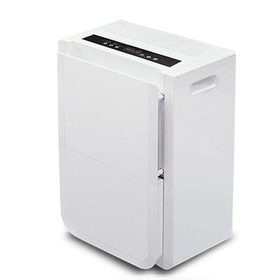 Бытовой осушитель Ballu BDH-50L50 литров<br>Бытовой сушитель воздуха для квартиры Ballu (Баллу) BDH-50L поможет справиться с проблемой излишней влажности. Осушитель влажности можно эксплуатировать для комнаты, площадью до 66 кв. метров. Встроенный таймер обеспечит отключение агрегата в нужное вам время. Несколько индикаторов сообщат о текущей температуре и уровне влажности, а также о заполненности бака для конденсата.<br><br>Страна: Китай<br>Производитель: Китай<br>Площадь, м?: 66<br>Осушение, л/с: 50<br>Емкость бака, л: 7,7<br>Отвод дренажа: Сбор в бак<br>Уровень шума,  Дба: 52<br>Мощность, Вт: 740<br>Гигростат: Да<br>Гигрометр: Да<br>Габариты ВхШхГ, см: 59,3x38,3x30,8<br>Вес, кг: 20<br>Гарантия: 1 год<br>Ширина мм: 383<br>Высота мм: 593<br>Глубина мм: 308