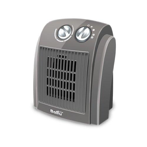 Керамический тепловентилятор Ballu BFH/С-20NБытовые<br>Ballu (Баллу) BFH/С-20N   это доступный современный тепловой вентилятор с оригинальным дизайном и надежным управлением, предназначенный для использования в жилых и офисных помещениях. Представленное устройство имеет несколько режимов работы, легко настраивается и отличается полной безопасностью при работе благодаря встроенной передовой системе защиты.<br>Особенности и преимущества:<br><br>Мгновенный выход на рабочую мощность<br>Ступени мощности: 1500/850 Вт<br>Быстрый обогрев<br>Режимы: прохладный, теплый, горячий воздух<br>Автоматическое поддержание температуры<br>Керамический нагревательный элемент<br>Защита от перегрева<br><br>Тепловентиляторы Ballu отличаются качественным и современным исполнением, идеально подходят для использования в качестве временного источника тепла на даче, в жилых и офисных помещениях или на складе. Передовое управление обеспечивает надежность тепловых вентиляторов, а также удобство их использования. Все модели имеют высокий уровень энергоэффективности. <br><br>Страна: Китай<br>Мощность, кВт: 1,5<br>Площадь, м?: 20<br>Тип нагревательного элемента: Керамический<br>Тип регулятора: Механический<br>Защита от перегрева: Есть<br>Отключение при опрокидывании: Нет<br>Ионизатор: Нет<br>Дисплей: Нет<br>Пульт: Нет<br>Габариты, мм: None<br>Вес, кг: 2<br>Гарантия: 2 года