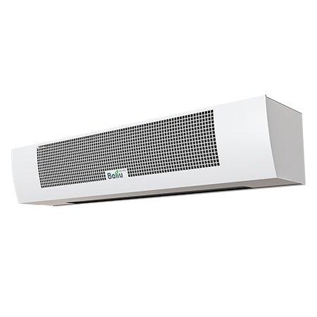 Электрическая тепловая завеса Ballu BHC-B15T09-PS9 кВт<br>Модель тепловой завесы Ballu (Баллу) BHC-B15T09-PS оборудована усовершенствованным двигателем с повышенным сроком наработки на отказ. Благодаря использованию современных технологий, модель отличается энегроэффективностью. Завеса максимально точно поддерживает требуемую температуру, а также защищает помещение от проникновения уличного воздуха.<br>Особенности и преимущества:<br><br>Новейшие внешнероторные двигатели с увеличенным сроком наработки на отказ (от 25 000 часов)<br>Повышенная надежность и отказоустойчивость двигателей (высокий класс изоляции F, встроенный термостат и пусковой конденсатор, необслуживаемые подшипники)<br>Новый уровень энергоэффективности   потребление двигателей уменьшено на ~30%<br>Пониженный уровень шума<br>Широкий рабочий температурный диапазон   от -30 до +60 С<br>Кронштейны для удобного монтажа в комплекте<br>В комплекте пульт BRC с электронным термостатом, с возможностью подключения энергосберегающего блока BRC-C (опционально)<br> T    модели с электрическим нагревом,  W    модели с водяным теплообменником,  А    модели без нагрева<br><br>Ballu PS (BT-MT-HT)   это серия воздушных завес промышленного типа с электрическим нагревом. Преимуществом серии является то, что, в отличие от моделей без нагрева, данные модели защищают дверной прем подогретым воздухом. Это обеспечивает надежную защиту помещения от проникновения холодного воздуха, а также значительно сокращает затраты на обогрев помещения. <br><br>Страна: Китай<br>Производитель: Россия<br>Тип: Электрическая<br>Термостат в комплекте: Нет<br>Расход воздуха, мsup3;/ч: 1600<br>Max высота, м: 3<br>Мощность, кВт: 9,0<br>Установка завесы: Горизонтальная<br>Регулировка температуры: Есть<br>Вентиляция без нагрева: Есть<br>Ширина завесы, м: 1,5<br>Пульт: Есть<br>Напряжение, В: 380 В<br>Вилка: Нет<br>Габариты ВхШхГ, см: 21,5х150х19,8<br>Вес, кг: 18<br>Гарантия: 3 года<br>Ширина мм: 1500<br>Высота мм: 215<br>Глубина мм: 198