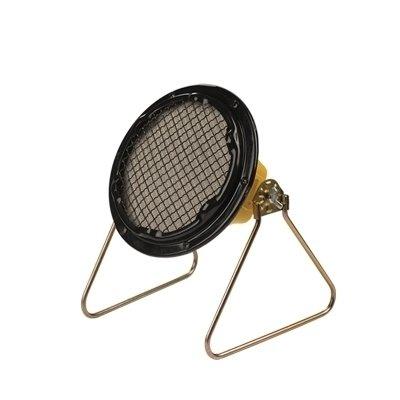 Инфракрасный обогреватель Ballu BIGH-33 кВт<br>Ballu BIGH-3 &amp;ndash; это компактный, мобильный и высокоэффективный газовый обогреватель, который поможет поддержать оптимальный для человека уровень тепла в помещении. Данная модель отличается энергонезависимостью и универсальностью в применении. Такой прибор поручил широкий спрос у рыболовов и дачников, поскольку он не только позволит обогреться, но и приготовить пишу или подогреть воду. В комплекте с устройством поставляются жиклеры, позволяющие использовать в качестве топлива и сжиженный и магистральный газ.<br>Основные преимущества рассматриваемой модели напольного газового обогревателя от Ballu:<br><br>Независимость от электропитания.<br>Минимальный расход топлива.<br>Использование в качестве обогревателя и для приготовления пищи, нагрева воды.<br>Возможность питания как от сжиженного пропана в газовых баллонах, так и от магистрального газа за счёт смены жиклёров (в комплекте).<br>Высокий уровень КПД близкий к 100%.<br>Простота и удобство конструкции.<br>Нагревательная керамическая панель класса А, не деформирующаяся при случайном попадании воды.<br>Газовый редуктор и шланг 1,5 метра в комплекте с изделием.<br>Термоустойчивая эмаль.<br>Компактный размер.<br><br>Компания Ballu представляет напольные газовые обогреватели серии Universal, которые станут незаменимыми помощниками там, где существует проблема нехватки тепла от стационарной системы отопления помещения или же необходимо обогреть человека на отрытом пространстве. Отличительной особенностью данной линейки является возможность осуществлять приготовление пищи на приборах на открытом воздухе, благодаря полной электронезависимости и работе на сжиженном баллоном газе. При этом обогреватель имеет компактные размеры и разборную конструкцию, что позволяет его легко взять с собой на дачу или рыбалку.&amp;nbsp;<br><br>Страна: Китай<br>Мощность, кВт: 3,0<br>Площадь, м?: 30<br>Регулировка мощности: Нет<br>Тип установки: Напольная<br>Отключение при перегреве: Есть<br