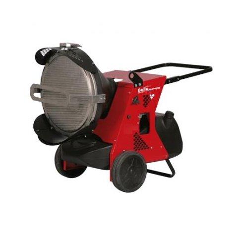 Инфракрасный обогреватель Ballu-Biemmedue FIRE 45 1 SPEED (IF)6 кВт<br>Передовой инфракрасный нагреватель, работающий на жидком топливе, Ballu-Biemmedue FIRE 45 1 SPEED (IF) поможет пользователю организовать мощный локальный обогрев в самых различных помещениях. Модель характеризуется широкими функциональными возможностями: пользователь может подключить к обогревателю гигростат, устройства поддержания постоянной температуры и даже таймер.<br>Особенности рассматриваемой модели инфракрасного обогревателя:<br><br>Направленный инфракрасный нагрев;<br>Многослойный конус камеры сгорания из нержавеющей стали AISI 430;<br>Работает без шума и не поднимает пыль;<br>Блок управления с функцией самодиагностики;<br>Топливный бак из ударопрочного морозостойкого материала (ПНД);<br>Автоматическое охлаждение камеры сгорания;<br>Топливные трубки в металлической оплетке;<br>Уникальная долговечная горелка BIEMMEDUE;<br>Кронштейны для транспортировки в комплекте;<br>Регулировка угла наклона нагревательного элемента;<br>Выдвижной поддон для защиты пола от нагрева.<br><br>Семейство инфракрасных обогревателей Arcotherm FIRE от торговой марки Ballu-Biemmedue   это высокотехнологичные приборы, работающие на дизельном топливе, способные обогреть помещения большой площади. Все модели могут похвастать мобильностью   корпуса устройств оборудованы колесами для более комфортного перемещения их внутри пространства помещений.<br><br>Страна: Италия<br>Производитель: Италия<br>Мощность, кВт: 45,5<br>Площадь, м?: 455<br>Регулировка мощности: Нет<br>Встроенный термостат: Нет<br>Тип установки: Напольная<br>Отключение при перегреве: Есть<br>Пульт: Нет<br>Габариты ШВГ, см: 71,2х105,3х141<br>Вес, кг: 73<br>Гарантия: 3 года<br>Ширина мм: 712<br>Высота мм: 1053<br>Глубина мм: 1410