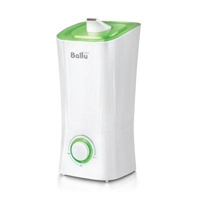Увлажнитель воздуха Ballu UHB-200Ультразвуковые<br>Ballu UHB-200 &amp;ndash; это стильный, выполненный в эксклюзивном дизайне, невероятно комфортный в эксплуатации увлажнитель воздуха, работа которого основана на ультразвуковых колебаниях. Прибор имеет вместительный резервуар для воды, что позволяет оборудованию увеличить время работы. Для управления интенсивностью увлажнения на корпус вынесен эргономичный регулятор, который прекрасно дополняет внешний вид устройства.<br>&amp;nbsp;<br>&amp;nbsp;Основные достоинства рассматриваемой модели бытового увлажнителя воздуха для помещений от Ballu:<br><br>Способ увлажнения &amp;ndash; ультразвуковой.<br>Высокая производительность по увлажнению.<br>Удобная эксплуатация.<br>Фильтр-картридж поставляется в комплекте.<br>Качественные составляющие конструкции.<br>Механическая система&amp;nbsp; управления.<br>Экономный расход воды.<br>Низкие шумовые характеристики.<br>Поворотный распылитель 360 &amp;deg;.<br>Три скорости вращения вентилятора.<br>Автоматическое отключение при окончании воды в емкости устройства.<br>Качественный продуманный водный резервуар.<br>Таймер на отключение до восьми часов.<br>Экономный расход электроэнергии.<br>Безукоризненная работа прибора.<br>Стильный современный внешний вид.<br><br>Ни для кого не секрет, что повышенная сухость воздуха в помещении, где постоянно находится человек, чаще всего приводит к заболеваниям организма, например, кожи, головы или даже дыхательной системы. Мы предлагаем вашему вниманию серию ультразвуковых увлажнителей воздуха от известной торговой марки Ballu. Приборы выполнены в различных конструктивных решениях и дизайне, но все одинаково эффективны в работе и скромны в потреблении электрической энергии. Также все устройства изготовлены из материалов только высокого качества, соответствуют всем установленным стандартам и требованиям, а строжайший контроль качества проходят индивидуально, еще на заводе.<br>&amp;nbsp;<br>&amp;nbsp;<br><br>Страна: Китай<br>Производитель: Индия<br>Пло