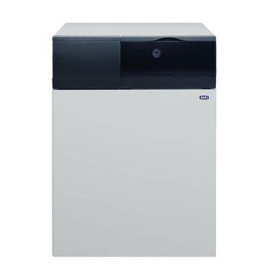 Бойлер косвенного нагрева Baxi SLIM UB 8080 литров<br>Бойлер косвенного нагрева SLIM UB 80 от компании Baxi предназначен для организации системы горячего водоснабжения. Корпус агрегат выполнен из высокопрочной эмалированной стали, а внутренняя поверхность накопительного резервуара имеет антикоррозийное покрытие. Представленный прибор отличается простой установкой и быстрым подключением, удобством и долговечностью.<br><br>Основные преимущества современных бойлеров косвенного нагрева серии SLIM UB и SLIM UB INOX от торговой марки Baxi:<br><br>Высокая эффективность работы.<br>Невероятно быстрый нагрев воды в резервуаре.<br>Качественные комплектующие компоненты и материалы изготовления.<br>Эргономичный современный дизайн, выполненный в одном стиле с настенными котлами отопления от одноименного производителя.<br>Встроенный предохранительный клапан.<br>Бойлер оборудован защитным магниевым анодом для защиты внутренней поверхности бака.<br>Встроенный регулировочный термостат.<br>На панели расположена ручка регулировки воды.<br>Простота в эксплуатации.<br>Удобные размеры и вес   легкость транспортировки и монтажа.<br>Прочная устойчивая конструкция.<br>Интегрированный фланец для инспекционного контроля.<br><br>Серия бойлеров косвенного нагрева SLIM UB и SLIM UB INOX от известной итальянской торговой марки Baxi   это качественные устройства, предназначенные для работы в составе систем отопления для осуществления подачи горячего водоснабжения.  Устройства представляют собой накопительную емкость, изготовленную из эмалированной стали или модели INOX   из нержавеющей стали, оснащенные термометром и датчиком температуры. В качестве теплообменника в устройствах предусмотрен змеевик, характеризующийся высокой теплоотдачей. Все оборудование исполнено в стильном дизайне, отличается высоким комфортом и простотой в эксплуатации. <br><br>Страна: Италия<br>Объем, л: 80<br>Мощность ТЭНа, кВт: 28,5<br>Установка: Напольная<br>Покрытие бака: Эмаль<br>Емкость теплообменника: None<br>Подключени
