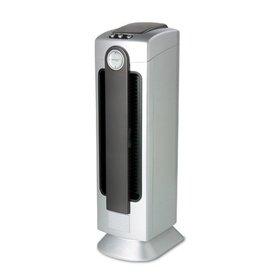 Очиститель воздуха Chung Pung Maxion LTK-388Без сменных фильтров<br>Преимущества очистителя-ионизатора воздуха Maxion LTK-288:<br><br>Красивый дизайн и небольшие размеры, простая и легкая установка и использование;<br>Вы можете выбирать, будет очистка воздуха проходить с использованием ультрафиолетового бактерицидного излучения или без него;<br>Данную модель можно установить в мало освещенном или неосвещенном помещении благодаря ночной подсветке;<br>Режим работы &amp;laquo;Turbo&amp;raquo; повышенной производительности обеспечивает высокоскоростную циркуляцию воздуха, и, соответственно, более быструю очистку воздушного потока;<br><br><br>Индикатор &amp;laquo;Clean&amp;raquo; всегда будет показывать Вам, когда необходимо очистить от налипшей грязи пылеулавливающие пластины;<br>Энергопотребление прибора составляет всего 28 Вт.<br><br>Ультрафиолетовая бактерицидная лампа<br> Любые виды бактерий, вирусов, грибков, плесени и других вредоносных микроорганизмов погибают под ультрафиолетовым излучением. Ультрафиолетовые лучи разрушают структуру их ДНК, предотвращая их распространение по воздуху или внутреннему пространству прибора. УФ-лампы уже многие годы широко используются в медицинских учреждениях для стерилизации воздушных масс.<br> Электростатический фильтр   Передовая современная технология электростатической фильтрации воздушного потока обеспечивает эффективное отсеивание мельчайших частиц пыли, шерсть домашних животных, перхоть, цветочную пыльцу и другие загрязнители или возбудители аллергических реакций. Все эти инородные частицы, проходя через сформированное очистителем электростатическое поле (коронный разряд), оседают на пылесборных пластинах. Данные пластины не требуют замены, их легко демонтировать и чистить. Когда уровень загрязнения пластины достигает критической отметки, загорается индикатор &amp;laquo;Clean&amp;raquo;.<br> В конструкции данного воздухоочистителя отсутствуют движущиеся механические детали, подмес ионного потока к воздушным массам происходи
