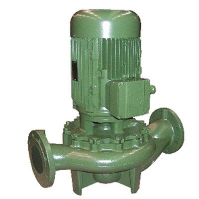 Циркуляционный насос DAB CP 50/3100 TНасосы для отопления<br>Dab (Даб) CP 50/3100 T - это еще одна модель эффективного циркуляционного насоса от итальянского бренда. Агрегат успешно справляется с задачей перекачивания чистых жидкостей, без масленых и твердых примесей, температура которых находится в диапазоне +10...+130 градусов. Модель оснащена системой защиты, оборудована качественными комплектующими и сможет прослужить долгие годы.<br>Особенности рассматриваемой модели одиночного циркуляционного насоса от торговой марки DAB:<br><br>Применяются для бытовых систем: отопления, горячего водоснабжения;<br>Высокая производительность;<br>Муфтовый тип присоединения патрубков;<br>Не предназначены для использования в  системах питьевого водоснабжения;<br>Типы перекачиваемых сред: вода, смеси с этиленгликолем (макс. содержание гликоля 30%);<br>Высокоээфективный электромотор;<br>Тип ротора  сухой ;<br>Надежная защита от коррозии   корпус наcоса изготовлен из качественных материалов;<br>Удобство установки благодаря небольшим размерам;<br>Экономия электроэнергии, а также снижение уровня шума достигается путем выбора пониженной скорости вращения;<br>100% гарантия качества.<br><br>Серия одиночных насосов от итальянской торговой марки DAB   это высокое качество материалов изготовления и непревзойденно высокая эффективность в работе. Все приборы исполнены в моноблочном корпусе, широкий модельный ряд располагает моделями с различным вариантом монтажа: вертикальным, горизонтальным или универсальным. В нашем онлайн каталоге вы найдете одиночные насосы с электронным и с механическим управлением. Модели имеют три скорости работы и ротор, омываемый жидкостью. <br><br>Страна: Италия<br>Производитель: Италия<br>Производ. л/мин: 350<br>диаметр подключ., d: 2<br>Монтажная длина, мм: 400<br>Мощность, Вт: 2510<br>Напряжение сети, В: 400 В<br>Раб. давление, бар: 16<br>Режим работы: Нет<br>Max темп. жидкости, С: 140<br>Класс защиты: IP55<br>Тип рабочей жидкости: Вода/антифриз<br>Наличие гаек в 