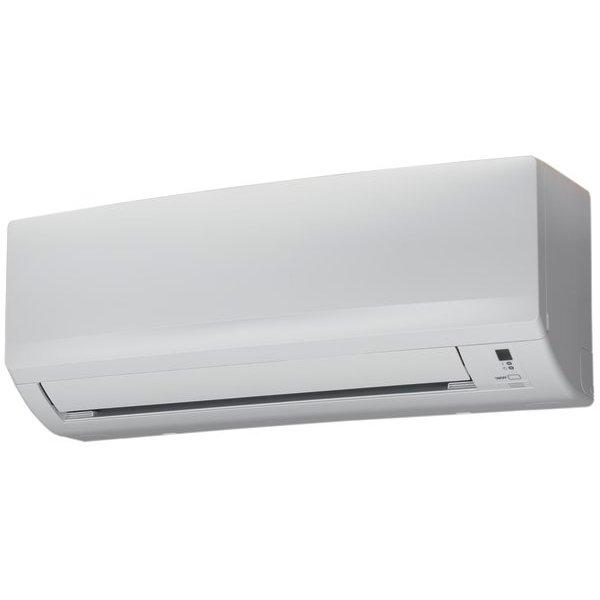 Внутренний блок мульти-сплит системы Daikin FTXB25B1V1Внутренние блоки<br>Современный внутренний блок Daikin (Дайкин) FTXB25B1V1 поможет устроить комфортный микроклимат в комнате, площадь которой достигает двадцати пяти квадратных метров. Устройство работает с минимумом шума, создает оптимальный воздушный поток, проводит эффективную очитку воздуха. Для управления предусмотрен дистанционный пульт эргономичного дизайна.<br>Особенности и преимущества:<br><br>Инверторная технология <br>Европейский дизайн, матовый пластик<br>Низкий уровень шума<br>Очистка воздуха от всех загрязнений<br>Комфортный воздушный поток<br>Поток воздуха по вертикали регулируется с пульта ДУ.<br><br>Daikin FTXB   это семейство внутренних блоков, которые разработаны специально для компоновки мультисплит-систем. Внутренние блоки оснащены двухступенчатой очищающей системой. Первые этап   это предварительная очистка. Здесь из воздуха удаляет пыль, шерсть домашних животных и другие крупные частицы загрязнений. Второй этап заключается в фотокаталитической очистке, которая проводит обеззараживание, удаление неприятных запахов.<br><br>Страна: Япония<br>Производитель: Чехия<br>Компрессор: Инвертор<br>Площадь, м?: 25<br>Режим работы: холод/тепло<br>Охлаждение,кВт: 2,5<br>Обогрев, кВт: 2,8<br>Охлаждающая способность, тыс btu: 7<br>Диапазон t на охлаждение, С: None<br>Диапазон t на обогрев, С: None<br>Max расход воздуха, м3/час: None<br>Хладагент: R410A<br>Max длина трассы, м: None<br>диаметр газовой трубы, дюйм: 3/8<br>диаметр жидкостной трубы, дюйм: 1/4<br>Фильтр тонкой очистки: Нет<br>Плазменный фильтр: Нет<br>Предварительный фильтр: Да<br>Ионизатор воздуха: Нет<br>Самоочистка внут блока: Нет<br>Катехиновый фильтр: Нет<br>Антибактериальный фильтр: Да<br>Подмес свежего воздуха: Нет<br>Авторестарт: Да<br>Самодиагностика: Нет<br>Непрерывное движение заслонок: Да<br>Теплый пуск: Нет<br>Пульт Д/У: Да<br>Дисплей: Да<br>Ночной режим: Да<br>Авто режим: Да<br>Сенсор движения: Нет<br>Напряжение В: 230<br>Сила тока 
