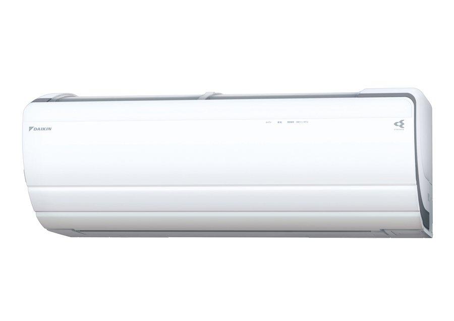 Настенный кондиционер Daikin FTXZ25N/RXZ25N25 м? - 2.6 кВт<br>Daikin FTXZ25N/RXZ25N. Разработана многоступенчатая очистка воздуха, которая обладает повышенной эффективностью устранения загрязнителей, аллергенов и неприятных запахов. Оборудование способно бесперебойно функционировать, даже в режиме повышенной производительности достижение требуемого температурного режима осуществляется плавно при минимальном потреблении электроэнергии. <br><br><br>система подачи свежего атмосферного воздуха<br>двухстадийная очистка<br>фотокаталитический фильтр очистки разлагает неприятные запахи<br>Flash Streamer<br>автоматическая очистка фильтров<br>трехзонный датчик присутствия Intelligent eye <br>5 режимов обработки воздуха<br>режим комфортного воздухораспределения (Comfort) <br>объёмный воздушный поток (3D Flow)<br>Autoswing<br>режим повышенной производительности (Powerful)<br>внешняя и внутренняя температура воздуха и влажность на дисплее пульта управления<br>фактическое электропотребление выводится на пульт управления <br>недельный таймер встроен в ИК пульт управления <br>Auto Restart<br>Self Diagnosis Function<br>воздушный шланг (Dнар/вн = 37/25 мм, L = 8 м) в комплекте<br><br><br>Компания Daikin разрабатывает новые технологии для улучшения процесса функционирования климатического оборудования, которые способствуют уменьшению потребления электроэнергии, минимизацию человеческого фактора, понятное программирование, ускоренный процесс достижения желаемого температурного режима, плавное регулирование мощности и ряд других технических особенностей. Система не обладает высоким порогом чувствительности на резкие скачки напряжения, что исключает преждевременные поломки. Все это делает прибор максимально популярным среди потребителей, а за счет надежности и бесперебойной работы в разных условиях эксплуатации техника занимает ведущие позиции на рынке сбыта. Любой человек может подобрать оптимальный вариант именно для себя, как со стороны дизайна, так и со стороны комплектации. Цена и к