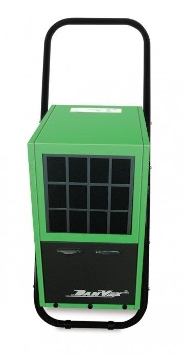 Осушитель воздуха DanVex DEH-500i50 литров<br>Осушитель воздуха DEH-500i производства фирмы DanVex (Финляндия) разработан для безостановочного автоматического осушения воздуха. Компактность установки обеспечивает удобство транспортировки и эксплуатации. Осушитель оборудован системой охлаждения с замкнутым контуром, тихим вентилятором, не требующим частого обслуживания и силовым кабелем со штекером. Оборудован жидкокристаллическим дисплеем для контроля за деятельностью системы. Система управления полностью автоматизирована. Предусмотрен бесперебойный регулируемый гигростат, интегрированная переливная система, а также гибкий шланг для отвода конденсата.&amp;nbsp;<br><br>&amp;nbsp;<br>Центральный офис компании DanVex находится в Хельсинки, а основная сборка продукции и главные склады &amp;ndash; неподалеку от Хельсинки в районе Эспоо. Разработка внешнего дизайна и проектирование деталей продукции происходит на производственных мощностях в Финляндии, а некоторая часть систем производится на заводах в Восточной Европе, что позволило сделать цену на продукцию более доступной. В процессе производства используются сырье и комплектующие только высокого качества. Каждая единица этой продукции проходит тестирование и строгий контроль, что делает качество и надежность этого оборудования непревзойденным.  Компания DanVex совмещает в себе все плюсы европейского производства климатического и отопительного оборудования и адаптированная для эксплуатации при неласковом климате России.<br>&amp;nbsp;<br><br>&amp;nbsp;<br>Особенности DanVex:<br><br>Европейское качество<br>Высокая производительность<br>Корпус из высокопрочной пластмассы<br>Тихий вентилятор<br>Жидкокристаллический дисплей<br>Индикация с панели управления<br>Встроенный автоматический гигростат<br>Полностью автоматический режим работы<br>Возможно подсоединение гибкого шланга для непосредственного вывода конденсата<br>Система защиты при наполнении резервуара<br>Сменный воздушный фильтр<br>Небольшой размер и вес<br>Транспорти