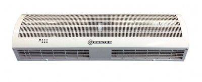 Электрическая тепловая завеса Dantex RZ-31015 DMN9 кВт<br>Dantex RZ-31015 DMN &amp;ndash; это высокоэффективная и очень удобная воздушная электрическая тепловая завеса от известного производителя. Низкий уровень шума обеспечивает комфорт использования. Две ступени мощности позволят настроить работу агрегата наиболее оптимально. Высокое качество исполнения гарантирует долгую стабильную работу.<br>Основные преимущества тепловых завес представленной серии от компании Dantex:<br><br>Эргономичный беспроводной пульт ДУ с расширенными функциями управления;<br>Двигатель вентилятора повышенной мощности, который обеспечивает требуемую скорость воздуха на выходе завесы;<br>Инновационный керамический&amp;nbsp; PTC&amp;nbsp; нагреватель;<br>Две ступени защиты PTC нагревателя от перегрева;<br>Дополнительная плата управления мощностью PTC нагревателя;<br>Высокая надежность компонентов, использование магнитного контактора Schneider Electric;<br>Улучшенные алгоритмы защиты от перегрева PTC нагревателя;<br>Металлический центробежный вентилятор;<br>Современный дизайн, обтекаемая форма корпуса завесы.<br><br>Серия тепловых завес Dantex DMN&amp;nbsp;с успехом применяются в магазинах, кафе или на входах в офисные здания, то есть в таких местах, где постоянно открывается и закрывается дверь, нарушая этим гармоничный климатический режим в помещении. Тепловые завесы монтируются стандартно &amp;ndash; над дверным проемом. Даже в том случае, когда дверь остается открытой, проникновение холодного воздуха внутрь сводится к 0, что в свою очередь помогает экономить на обогреве и минимизировать потери тепла. Воздушная завеса, которая монтирована правильно позволяет получить множество преимуществ: предотвращает возникновение сквозняков, препятствует проникновению внутрь холодного воздуха, с успехом защищает помещение от попадания в него насекомых, уличной грязи или выхлопных газов.<br><br>Страна: Великобритания<br>Тип: Электрическая<br>Расход воздуха, мsup3;/ч: 2700<br>Max высота, м: 2,5<br>Мощност
