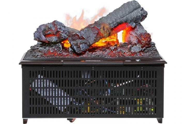 Очаг с эффектом живого пламени Dimplex Cassette 400 NHОчаги широкие<br>Декоративный электрический очаг с эффектом живого огня Dimplex Cassette 400 NH из серии Opti-Myst будет отличным выбором для оборудования уютной гостиной. Встраиваемый низкий очаг будет отлично смотреться с современными обрамлениями.<br><br>Страна: Ирландия<br>Мощность, кВт: 0,18<br>Пламя Optiflame: None<br>Эффект топлива: Дрова<br>Фильтр очистки воздуха: Нет<br>Обогреватель: Нет<br>Цвет рамки: Черный<br>Потрескивание: Нет<br>Пульт: Есть<br>Дисплей: Нет<br>Тип камина: Электрический<br>ГабаритыВШГ,мм: 351х405х216<br>Гарантия: 1 год<br>Вес, кг: 8