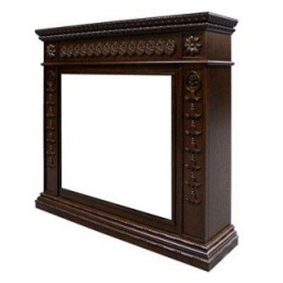 Камин Dimplex Milan (для Sym. DF2608-EU) темный дубПорталы из дерева<br>Dimplex (Димплекс) Milan (для Sym. DF2608-EU) &amp;ndash; это каминный портал, выполненный в классическом дизайне романской эпохи, в благородном цвете &amp;laquo;темный дуб&amp;raquo;. Рассматриваемая модель устанавливается у стены, для монтажа не нужно специальных навыков. Материалы изготовления изделия &amp;ndash; древесноволокнистая плита средней плотности и шпон натуральных пород дерева.<br>Особенности и преимущества рассматриваемой модели портала для электрокамина от Dimplex:<br><br>Модель поможет создать эксклюзивный предмет интерьера<br>Материалы изготовления МДФ/Натуральный шпон<br>Не боится влаги, устойчив перед высокими температурами.<br>Поверхность не истирается и не царапается.<br>Несложный монтаж, не требующий профессиональных навыков.<br>Благородное роскошное цветовое решение<br>Пристенный вариант установки<br>Гарантия высокого качества<br>Очаг для портала необходимо приобрести отдельно.<br><br>Камин в доме &amp;ndash; это всегда уютная атмосфера и уникальный интерьер, такие приборы могут работать на разных видах топлива, но самым практичным приобретением считается электрокамин. Данные приборы просты в эксплуатации, не требуют разрешения на установку и возведения дымоходов; за ними достаточно просто ухаживать &amp;ndash; отсутствует необходимость осуществлять чистку от золы. Как правило, электрический камин состоит из двух элементов &amp;ndash; это топка, осуществляющая имитацию горения огня и портал, в который она встраивается. Семейство порталов для электрокамина от Dimplex имеет широкое разнообразие моделей, каждый пользователь найдет себе именно то, что идеально подойдет к оформительскому решению его помещения. Все модели изготовлены из качественных материалов, применение современного оборудования производства сделало продукты устойчивыми к износу и состариванию.<br><br>Страна: Ирландия<br>Материал портала: МДФ/нат. шпон<br>Цвет: Дуб<br>Тип портала: Фронтальный<br>ГабаритыВШГ,м