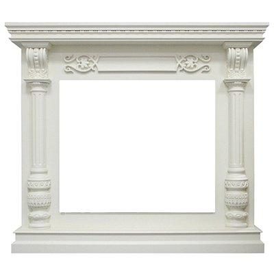 Деревянный портал для камина Dimplex Nation (Sym. DF3020-EU)Порталы из дерева<br>Хотите поставить у себя дома камин? Мы поможем вам легко исполнить вашу мечту. Классический каминный портал модели Dimplex (Димплекс) Nation (Sym. DF3020-EU), выполненный в белоснежной цветовой гамме идеально подойдет для установки и в доме, и в квартире и даже в офисе. Модель не требует специальных разрешений на установку, дополнительно необходимо приобрести каминный очаг  Symphony и в вашем доме воцарится атмосфера роскоши и уюта.<br>Особенности и преимущества рассматриваемой модели портала для электрокамина от Dimplex:<br><br>Модель поможет создать эксклюзивный предмет интерьера<br>Материалы изготовления МДФ/Натуральный шпон<br>Не боится влаги, устойчив перед высокими температурами.<br>Поверхность не истирается и не царапается.<br>Несложный монтаж, не требующий профессиональных навыков.<br>Благородное роскошное цветовое решение<br>Пристенный вариант установки<br>Гарантия высокого качества<br>Очаг для портала необходимо приобрести отдельно.<br><br>Камин в доме   это всегда уютная атмосфера и уникальный интерьер, такие приборы могут работать на разных видах топлива, но самым практичным приобретением считается электрокамин. Данные приборы просты в эксплуатации, не требуют разрешения на установку и возведения дымоходов; за ними достаточно просто ухаживать   отсутствует необходимость осуществлять чистку от золы. Как правило, электрический камин состоит из двух элементов   это топка, осуществляющая имитацию горения огня и портал, в который она встраивается. Семейство порталов для электрокамина от Dimplex имеет широкое разнообразие моделей, каждый пользователь найдет себе именно то, что идеально подойдет к оформительскому решению его помещения. Все модели изготовлены из качественных материалов, применение современного оборудования производства сделало продукты устойчивыми к износу и состариванию.<br> <br><br>Страна: Ирландия<br>Материал портала: МДФ/нат. шпон<br>Цвет: Выбеленный дуб<br>Тип 