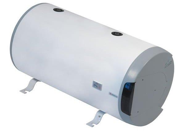 Бойлер косвенного нагрева Drazice OKCV 125120 литров<br>Модель из серии навесных горизонтальных бойлеров с комбинированной системой водоподогрева Drazice (Дражица) OKCV 125. Чаще всего используется для подключения к ограниченным сетям горячего водоснабжения или небольшим системам на солнечных батареях. Возможно использование встроенного электрического нагревателя мощностью 2 кВт. Объем бака 125 литров. Вес изделия 59 кг.<br>Особенности представленной модели накопительного бойлера от популярной торговой марки  Drazice:<br><br>Возможность подключения к любой системе отопления.<br>Втроеный нагревательный элемент.<br>Настенное горизонтальное исполнение.<br>Не требует специальных разрешительных документов.<br>Быстро нагревает воду.<br>Корпус прибора покрыт порошковой эмалью белого цвета.<br>Имеет теплоизоляцию высокой плотности.<br>Рабочий бак покрыт эмалью.<br>Предохранительный клапан для сброса избыточного давления.<br>Обладает внешним терморегулятором, который позволяет легко задать температуру нагрева воды.<br>Точный капиллярный трехклеммный термостат управления позволяет экономить электроэнергию до 15%.<br>Теплообменник обладает толщиной стали3 мм.<br>Тихая работа.<br>Гарантия качества от производителя.<br><br>Семейство бойлеров косвенного нагрева накопительного типа от компании Drazice, представленное в нашем интернет-магазине порадует каждого покупателя широким выбором моделей и доступной стоимостью. Все модели выполнены из высокопрочных, качественных материалов, характеризуются высокой эффективностью в работе и длительным сроком эксплуатации. Стоит также отметить, что производитель гарантирует абсолютную безопасность эксплуатации, благодаря современным технологиям производства и высококлассной сборке. <br><br>Страна: Чехия<br>Объем, л: 125<br>Мощность ТЭНа, кВт: 2.0<br>Установка: Настенная<br>Покрытие бака: Эмаль<br>Емкость теплообменника: 0.7<br>Подключение горячей воды, дюйм: 3/4<br>Max темп. нагрева, С: 80<br>Габариты ВхШхГ,мм: 1046x524x524<br>Вес, кг: 59<br>Г